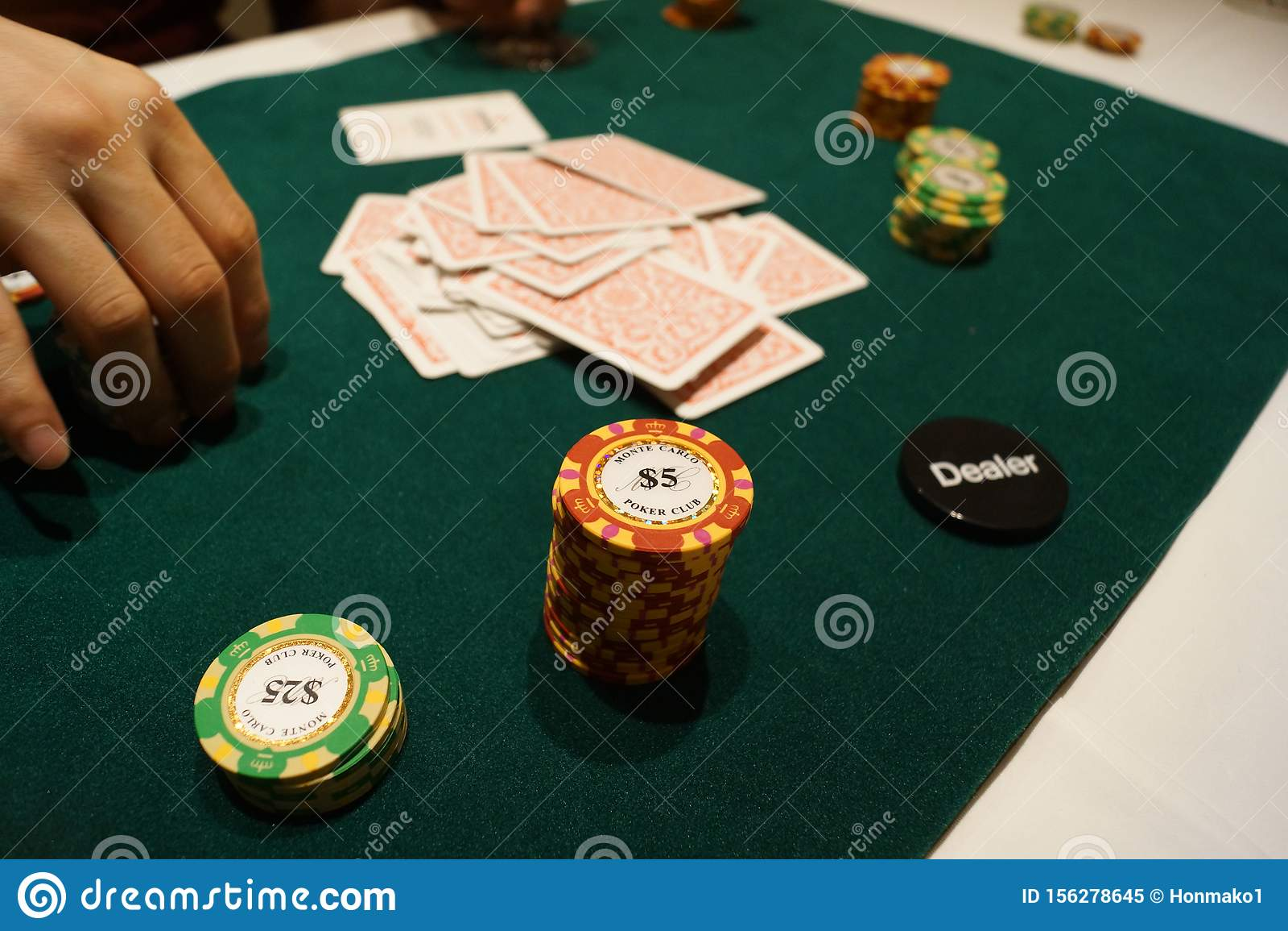 poker echte geld spielen