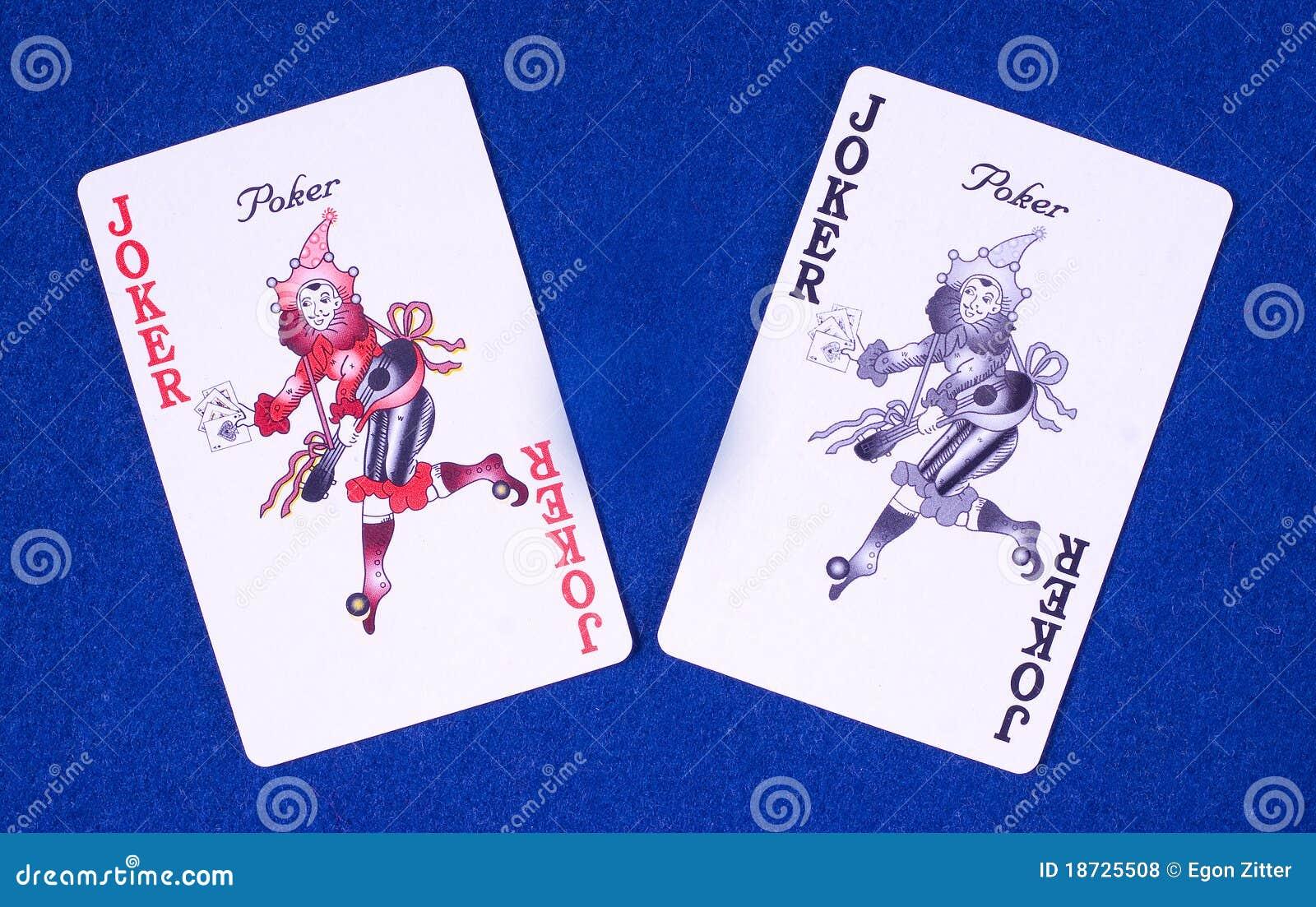 online casino joker poker