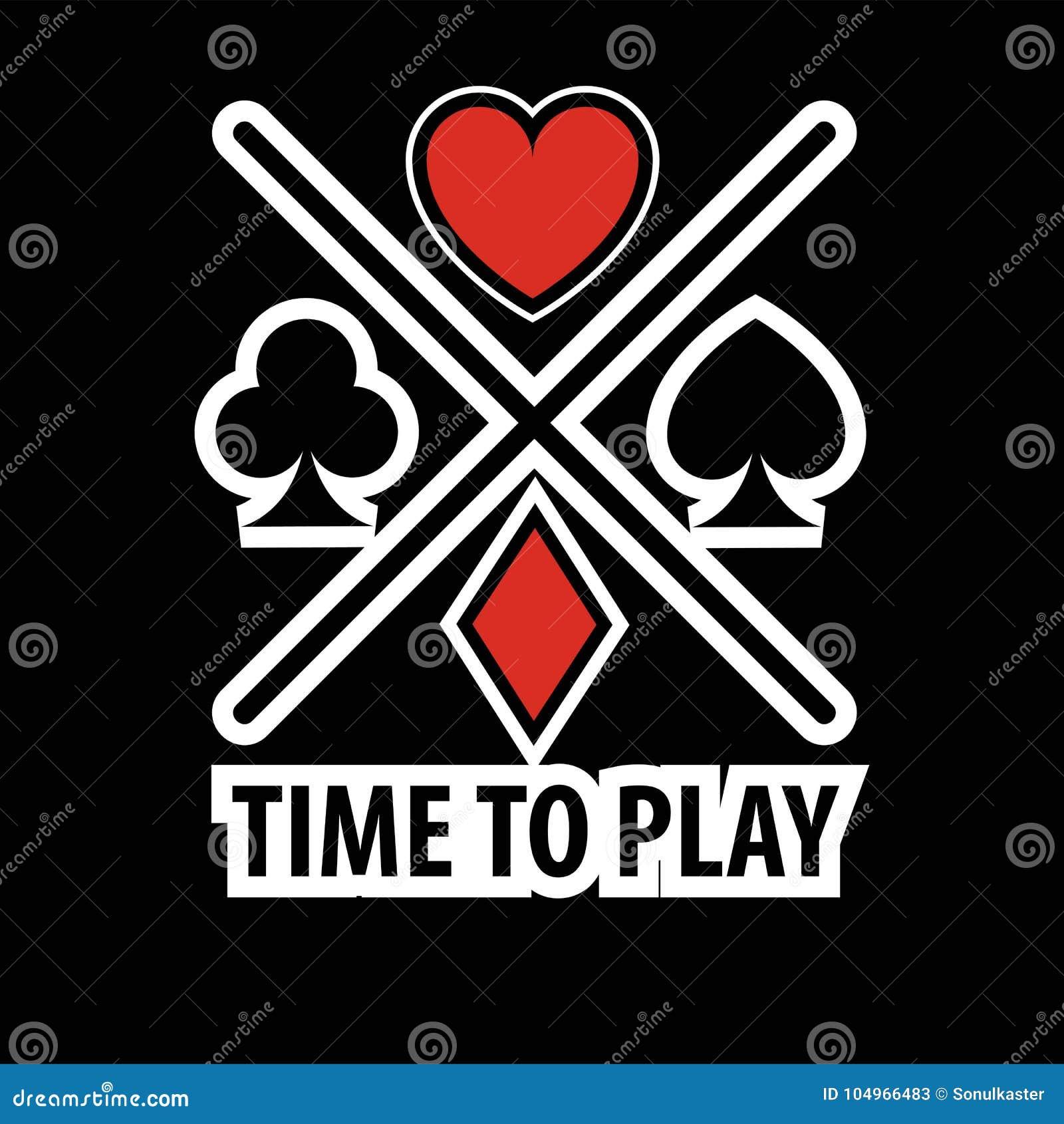 Poker Logo Stock Illustrations 6 044 Poker Logo Stock Illustrations Vectors Clipart Dreamstime