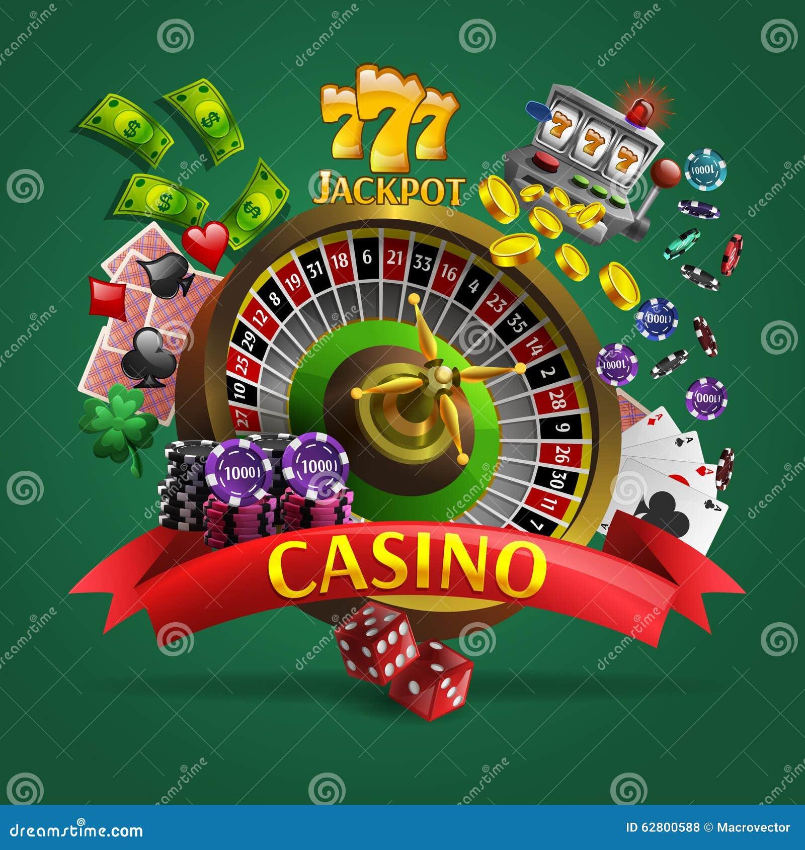 green casino