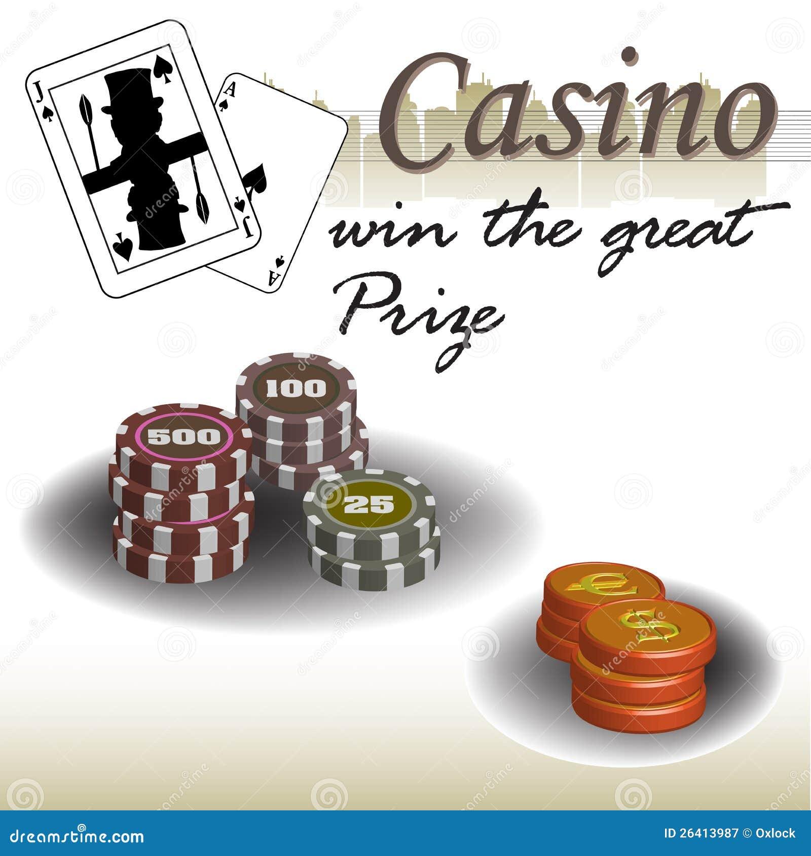 Casino Prizes