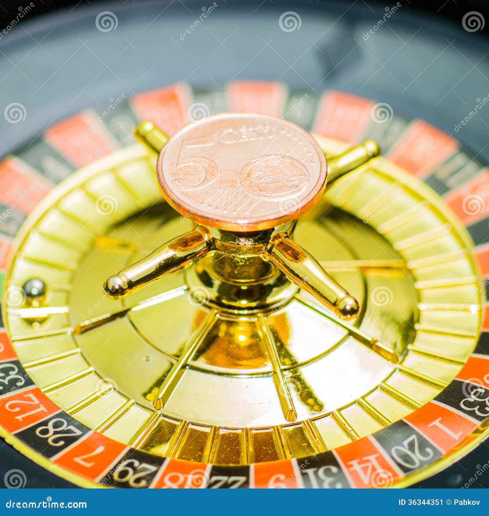 Casino Roulette Cent Einsatz
