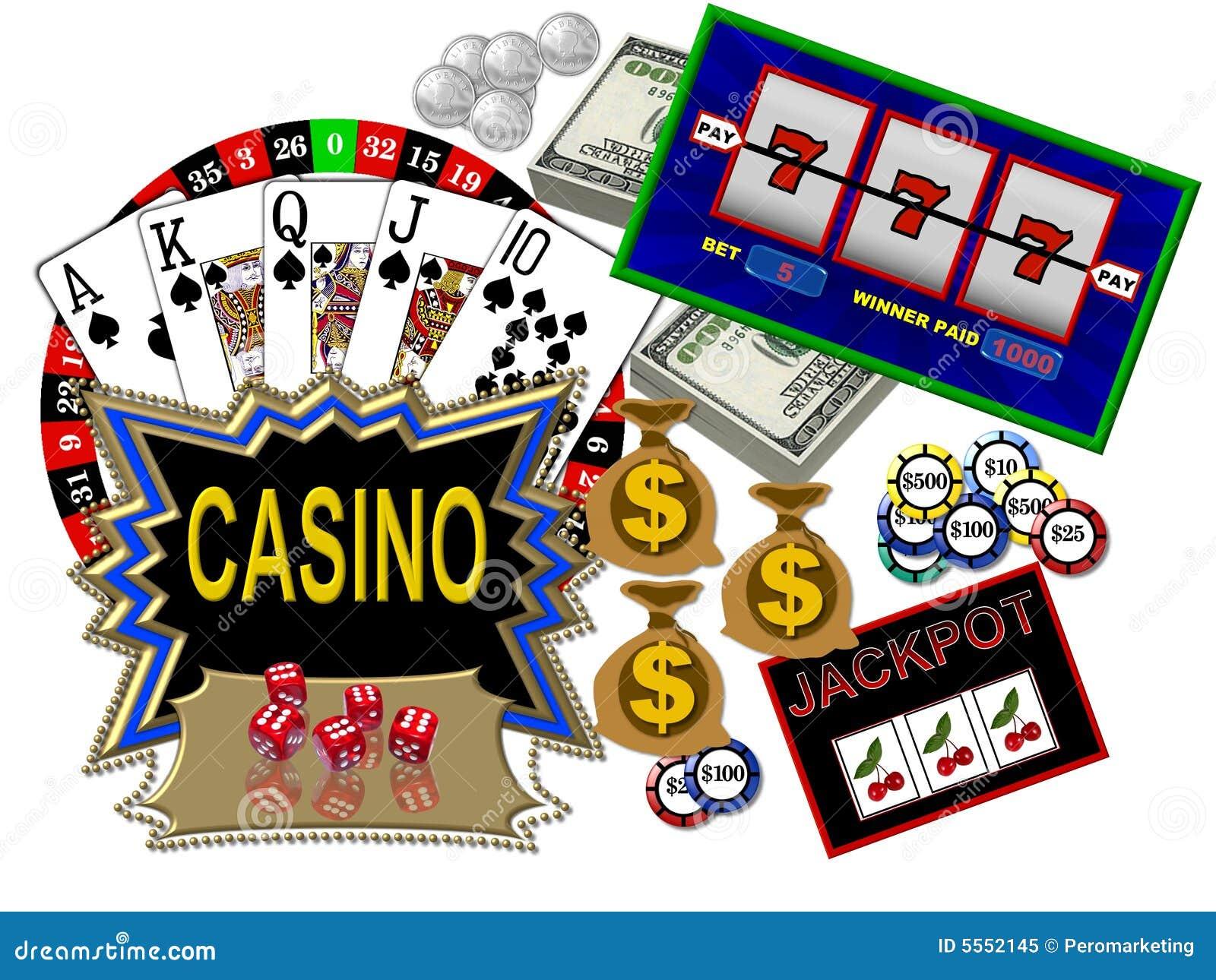 Casino s en het Gokken