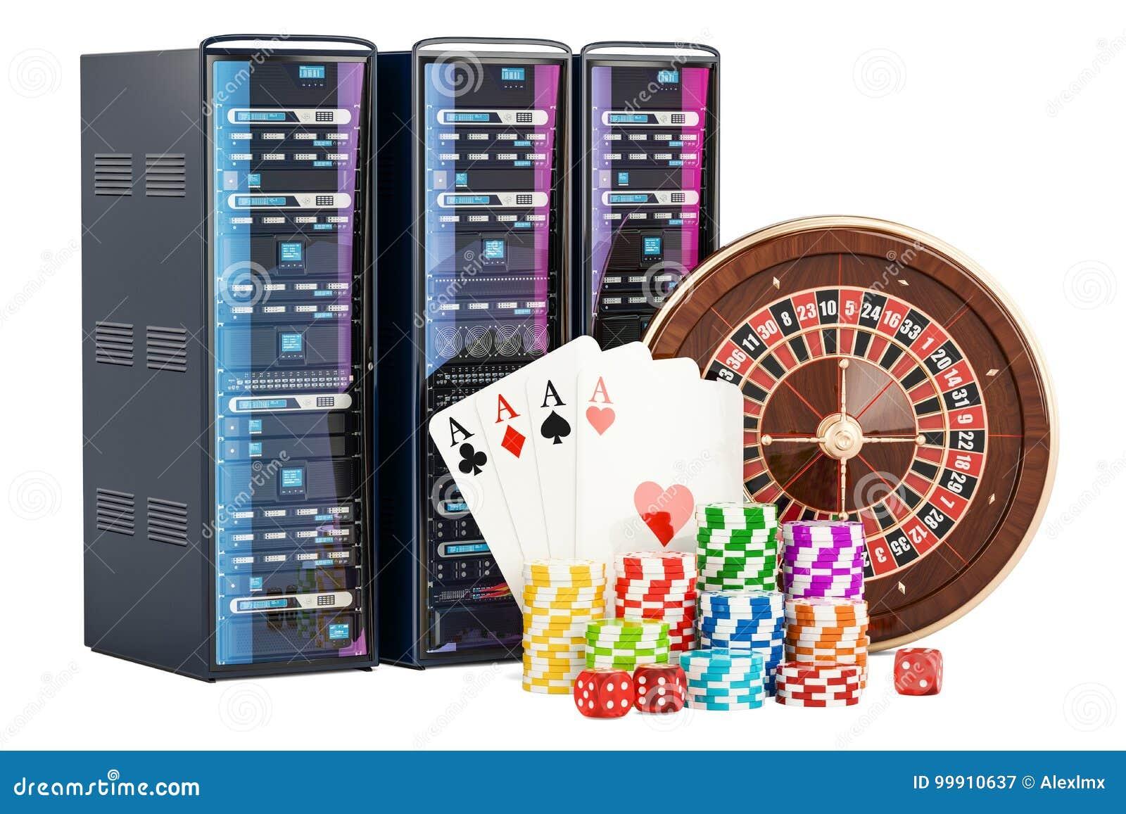 Casino training school gauteng
