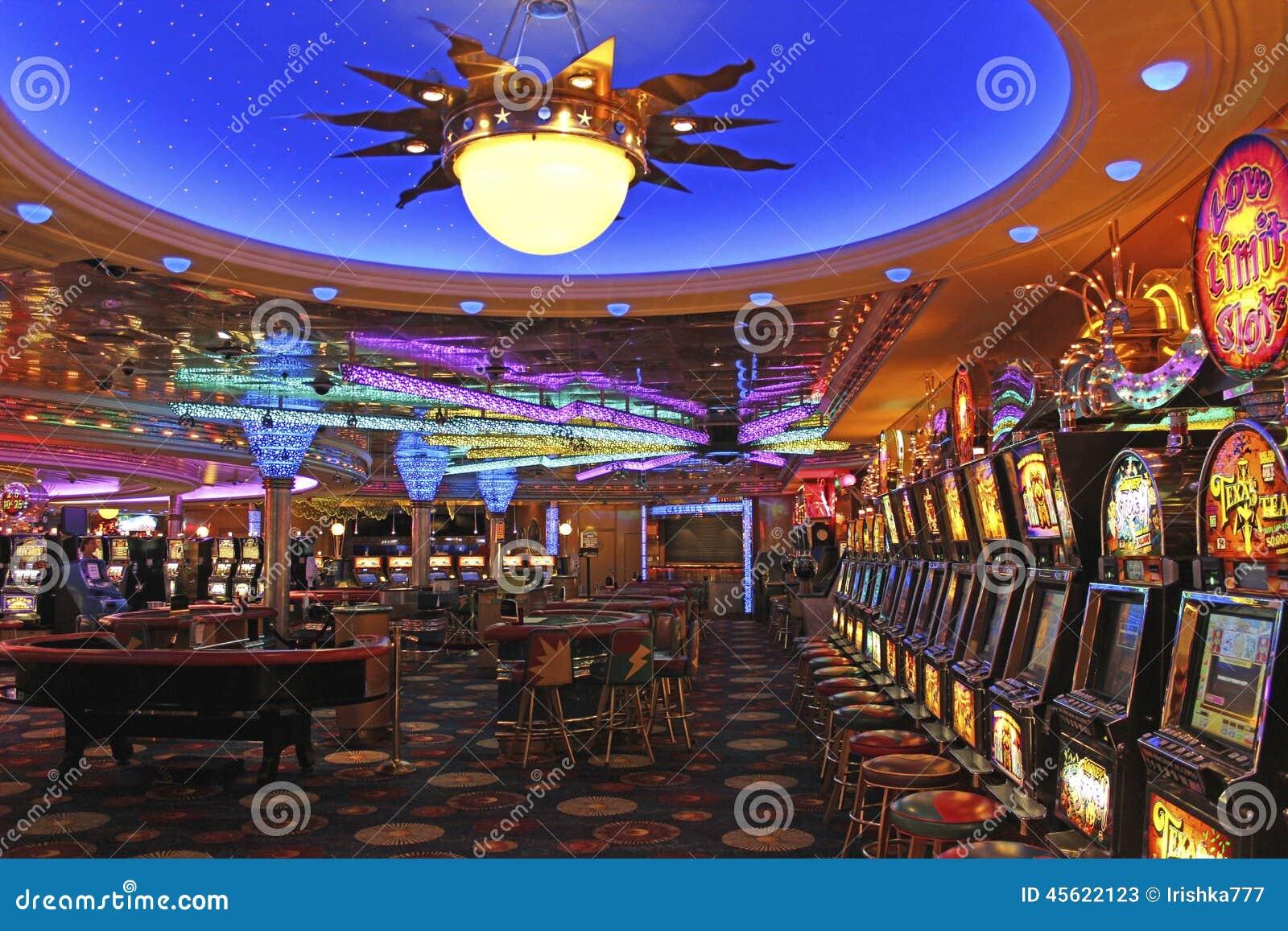royal caribbean casino players club