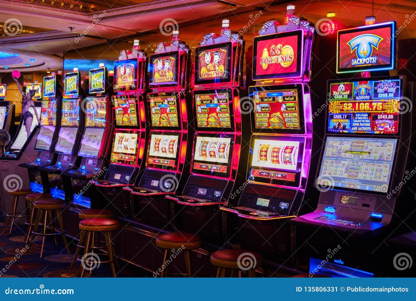 St charles louisiana casinos