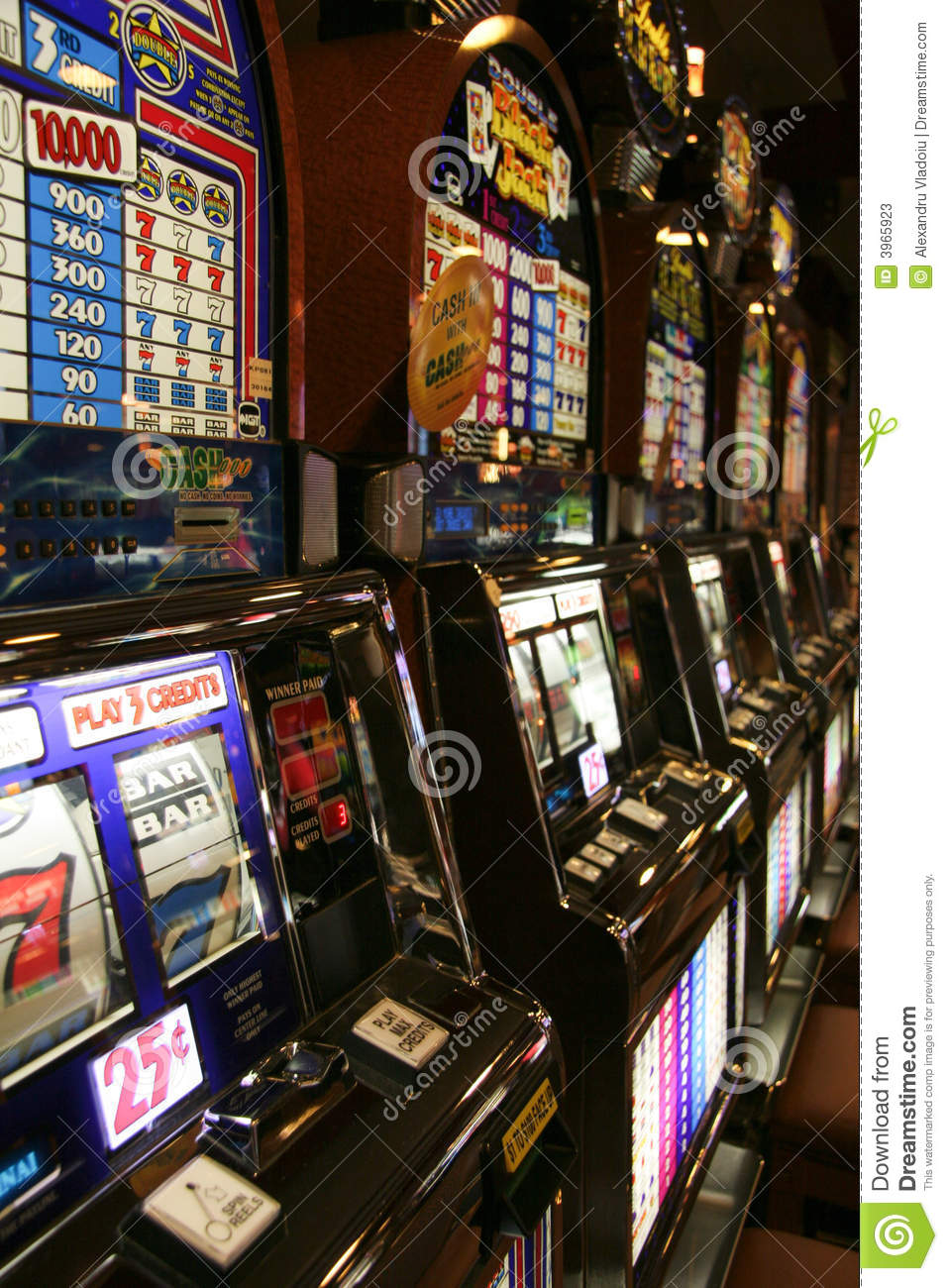 casino video slot machines