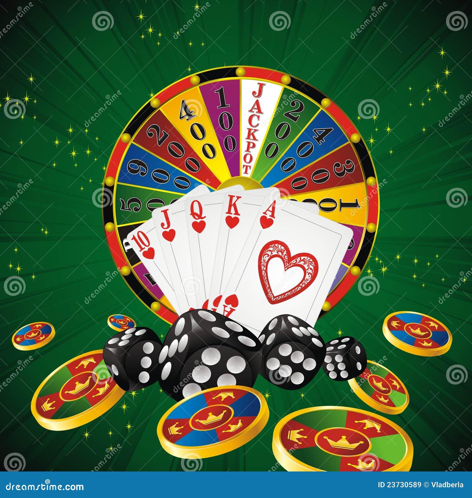 symbol casino