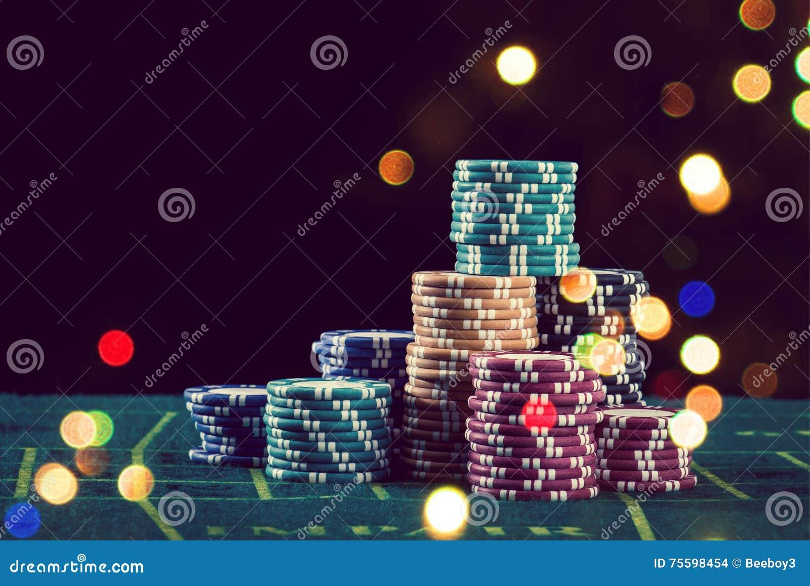 Casinobeeld