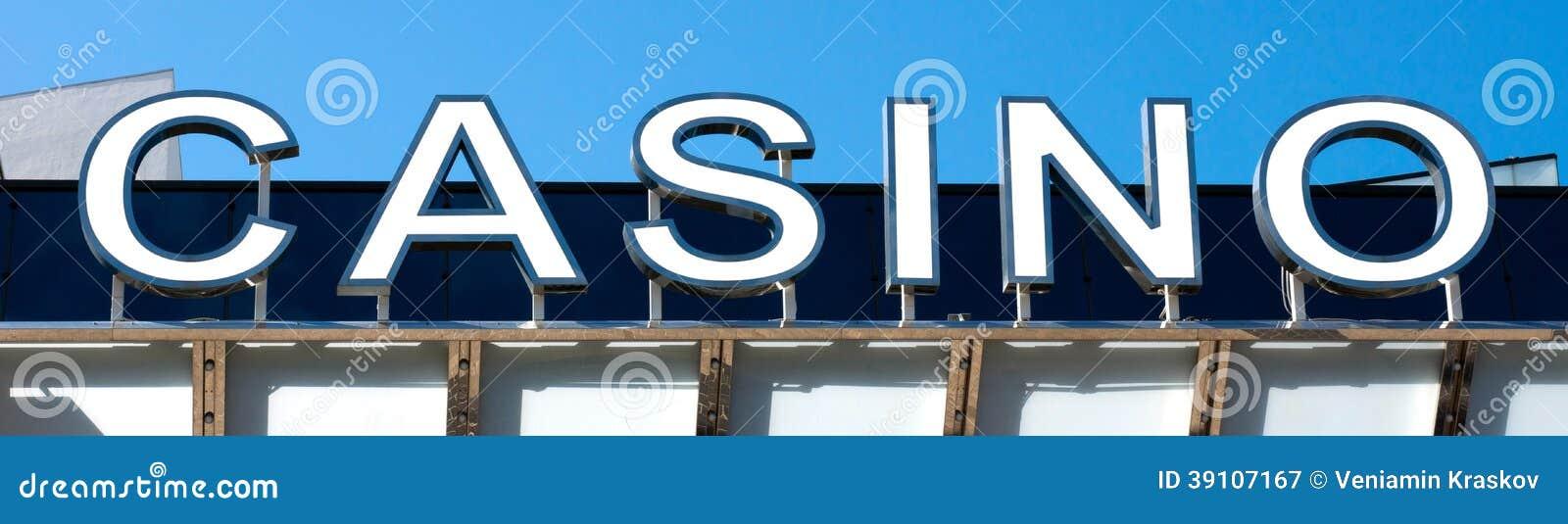 Casinoteken