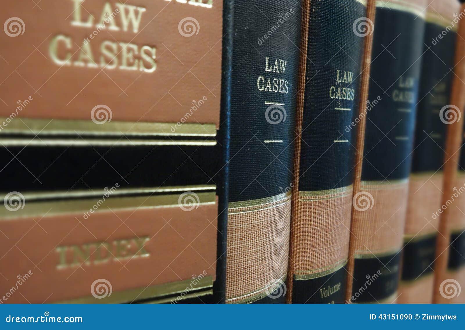 Casos juzgados