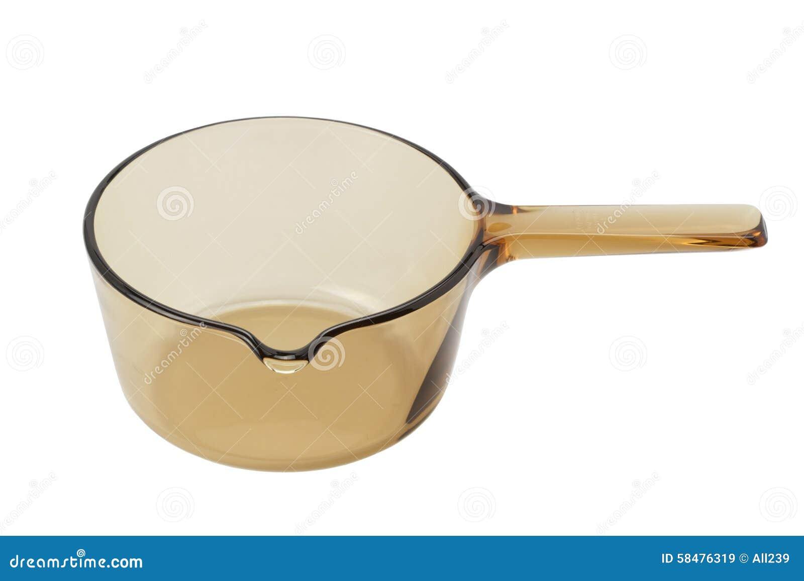 casserole en verre pour le four image stock image du fond pour 58476319. Black Bedroom Furniture Sets. Home Design Ideas
