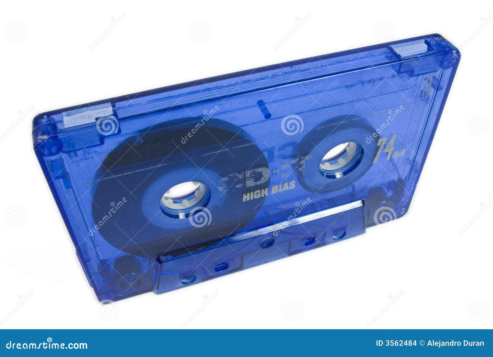 Cassetta audio II