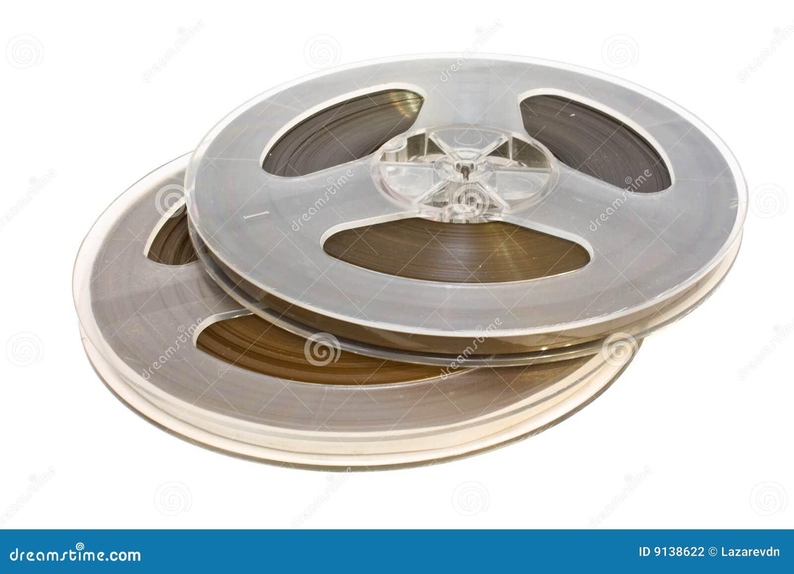 Cassettes audios viejos