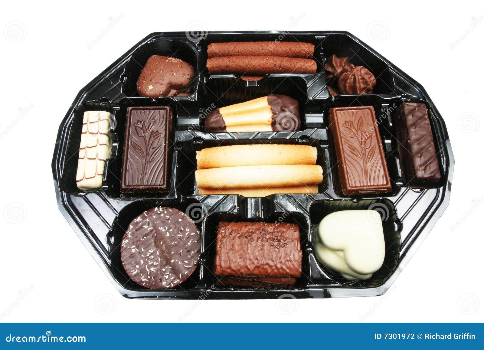 Cassetto dei biscotti