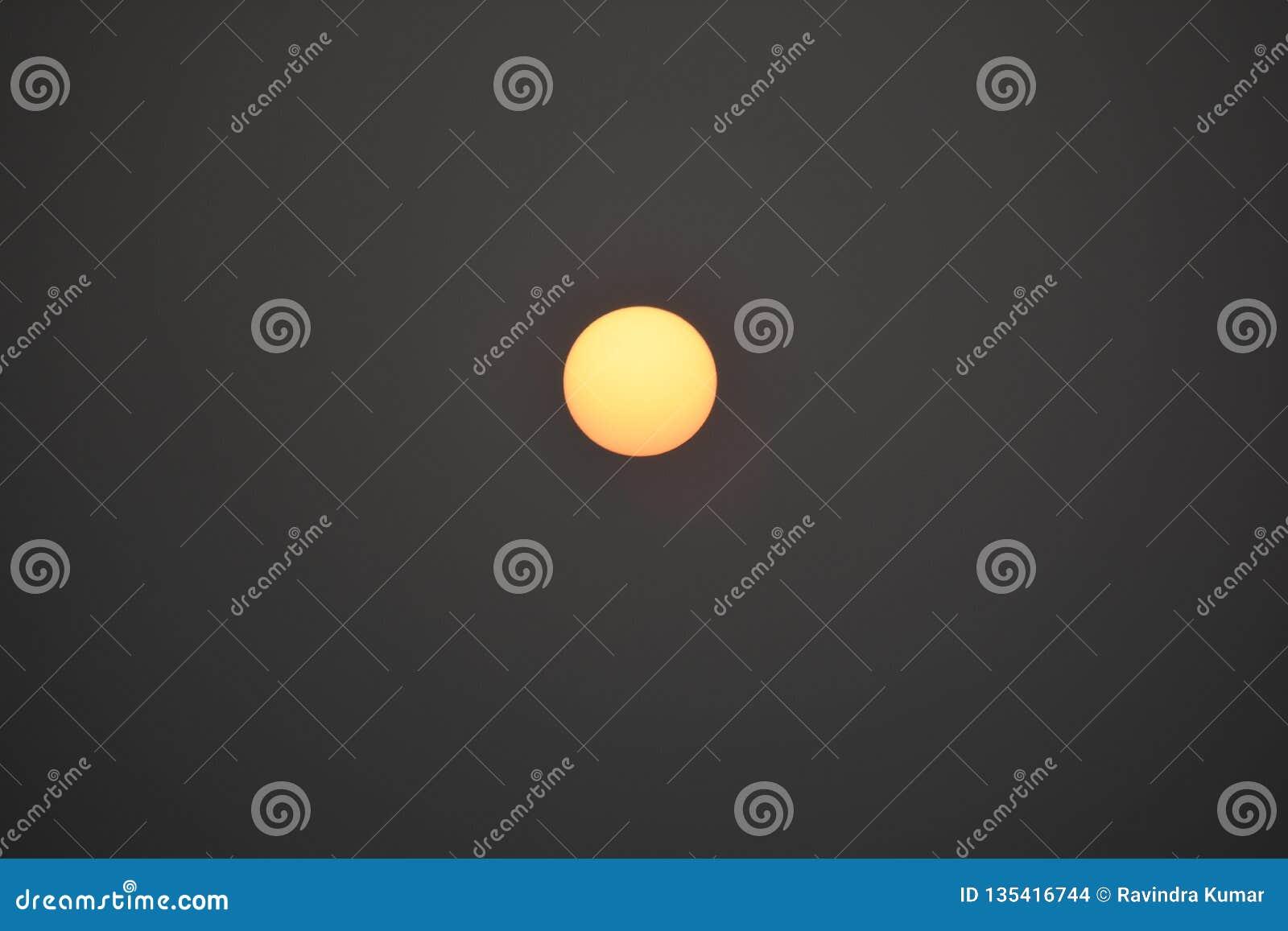 Cassez de Soleil Levant cliqué sur dans l heure d or