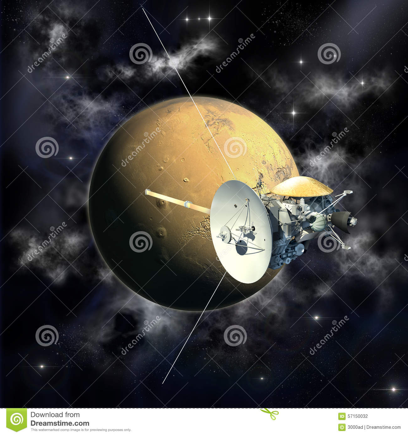 Missionary Time- Planet Planet-mk