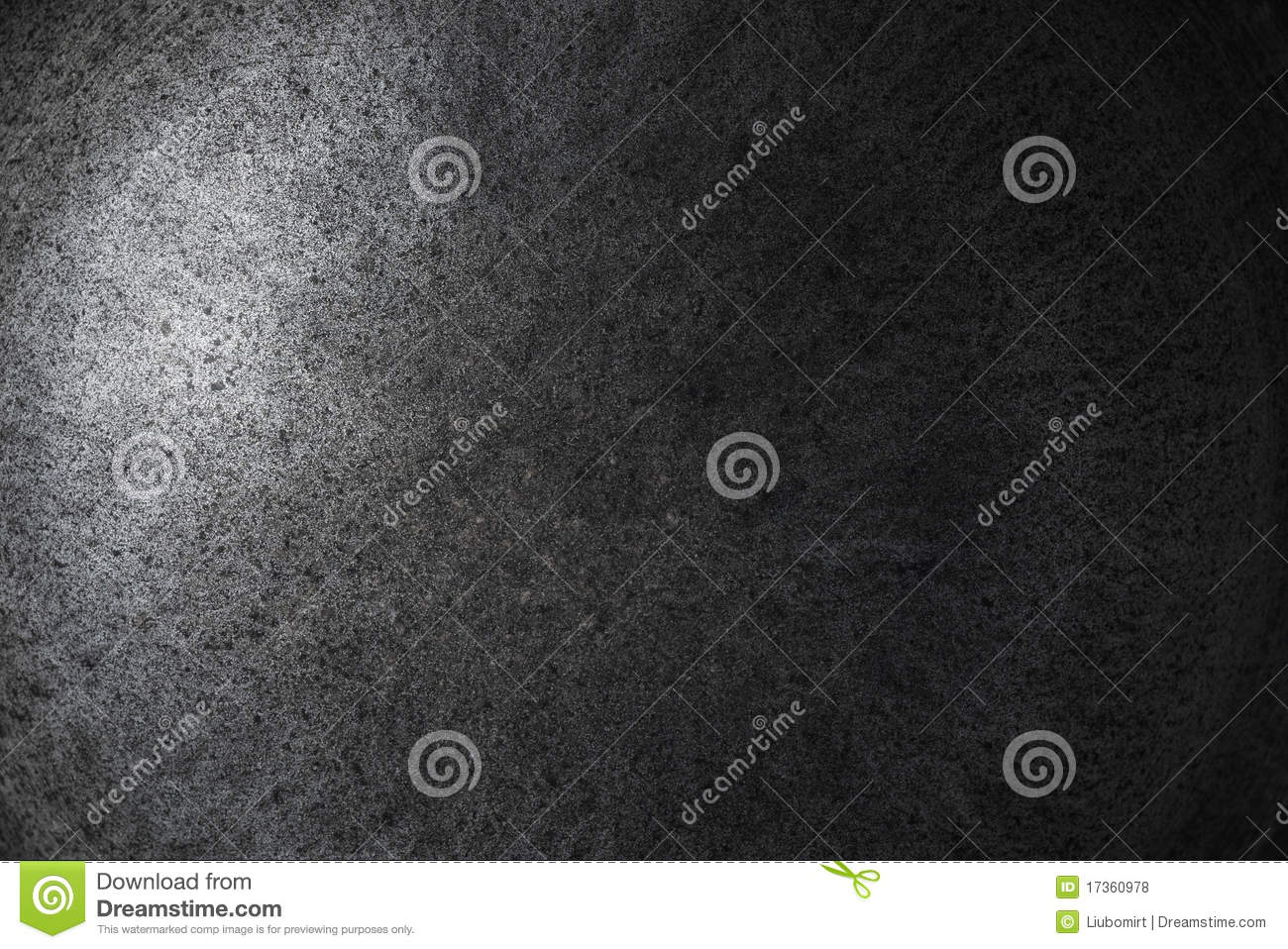 Cast iron dark background royalty free stock photos