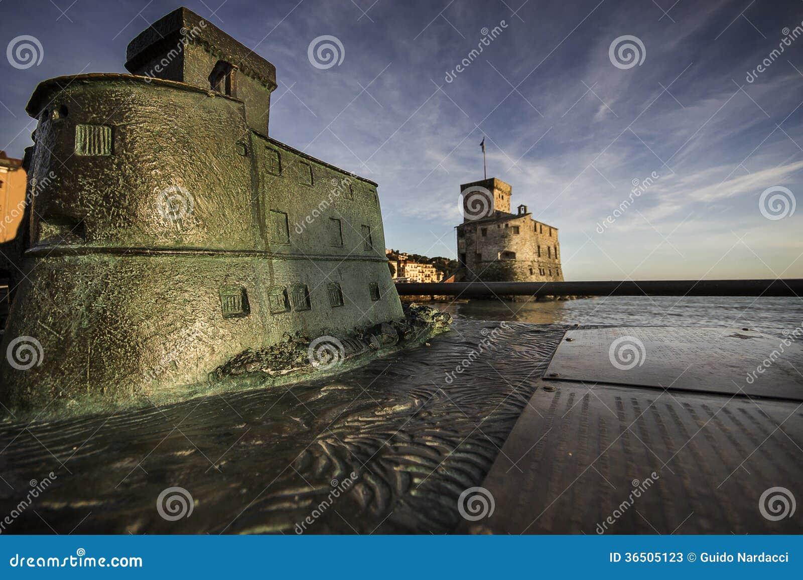 Castel de Rapallo