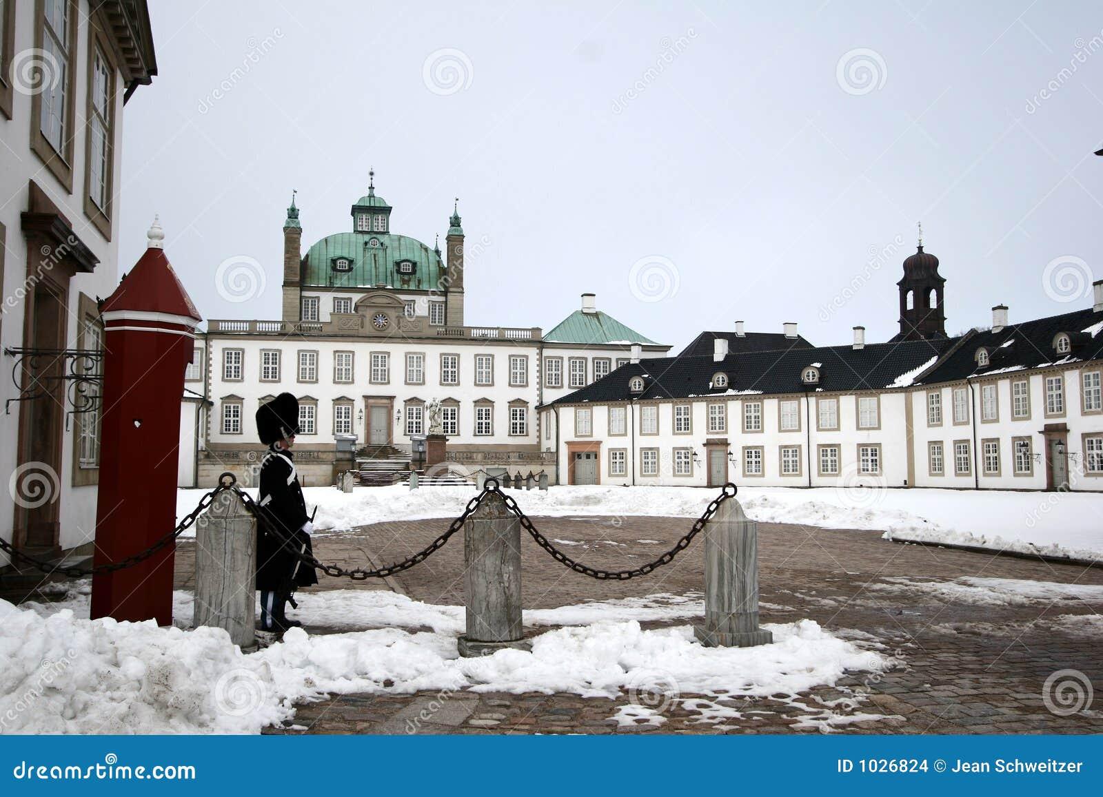 Castel fredensborg
