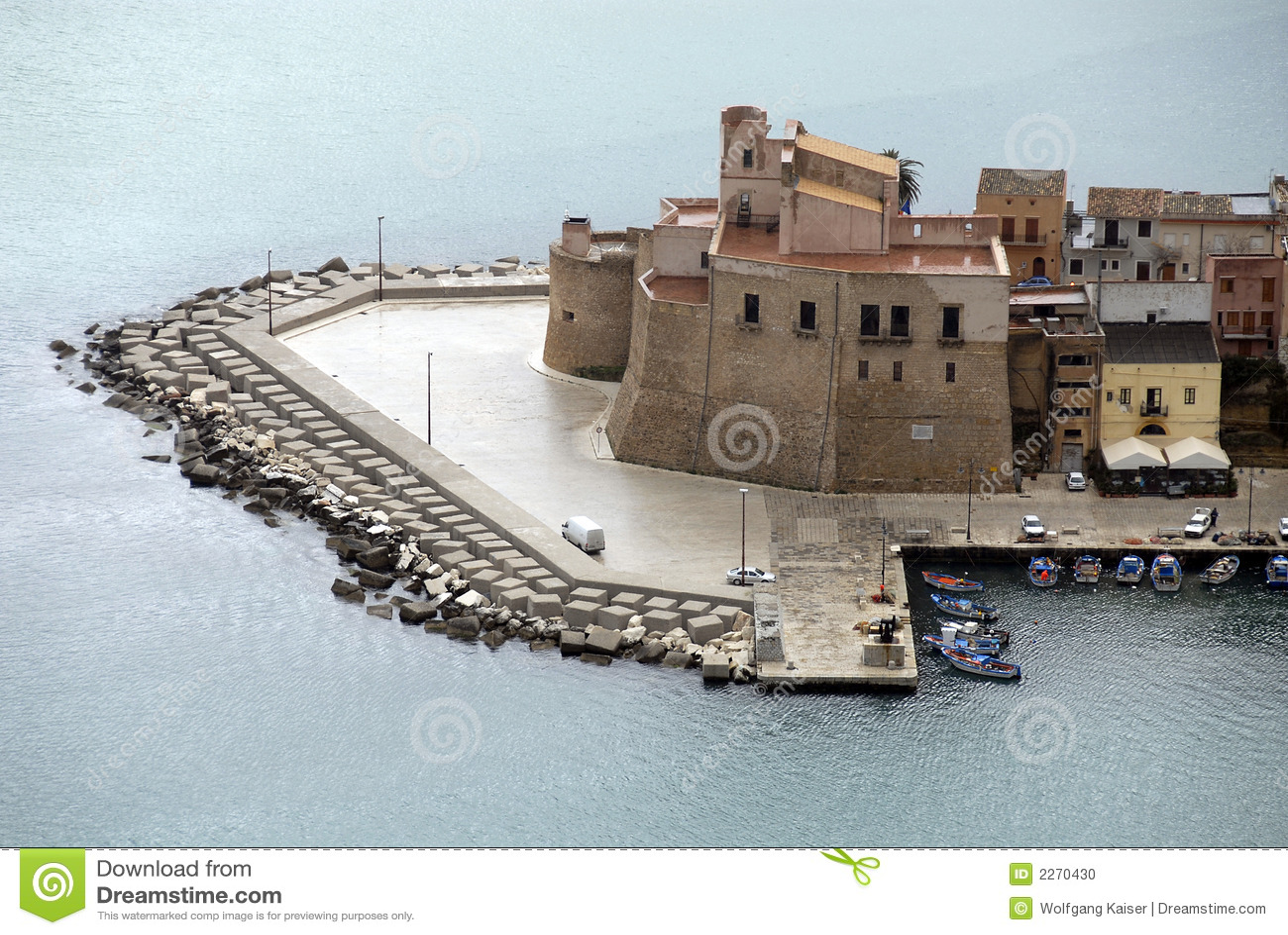 Castello-Castellammare