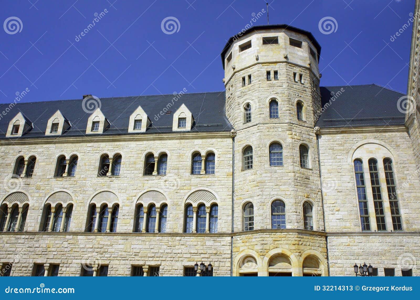 Castello degli imperatori