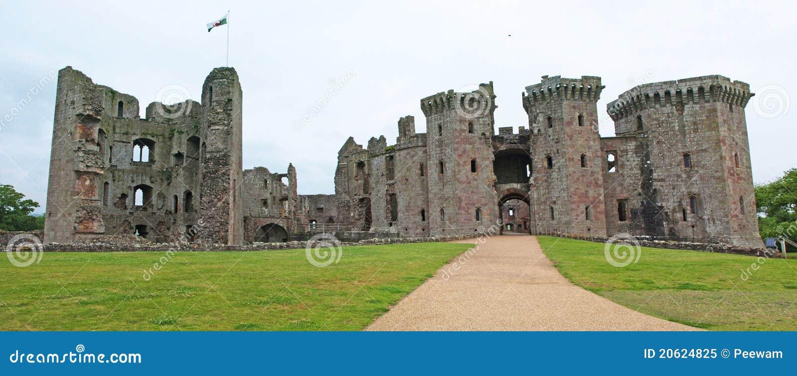 Castello del Raglan