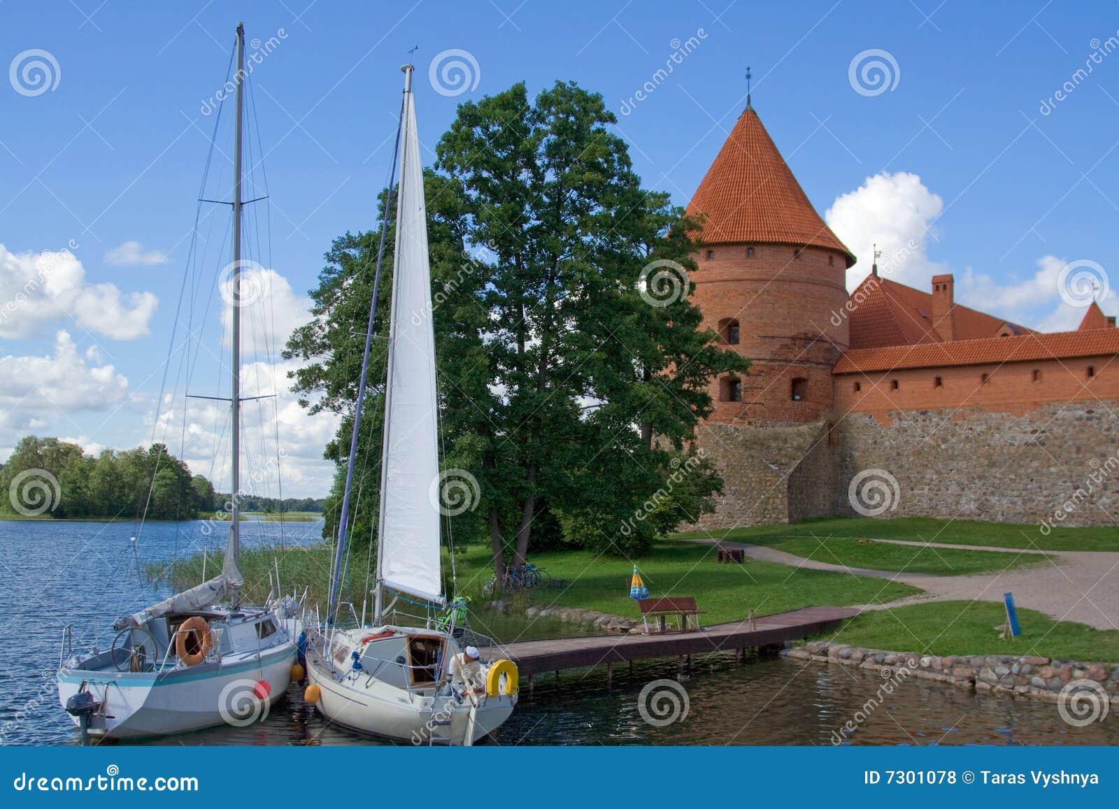 Castello dell yacht
