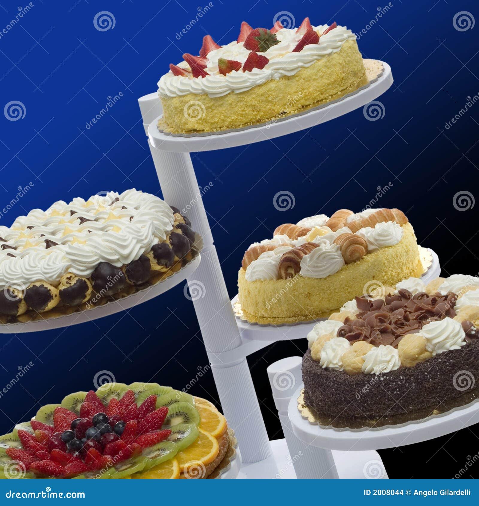 Castello delle torte