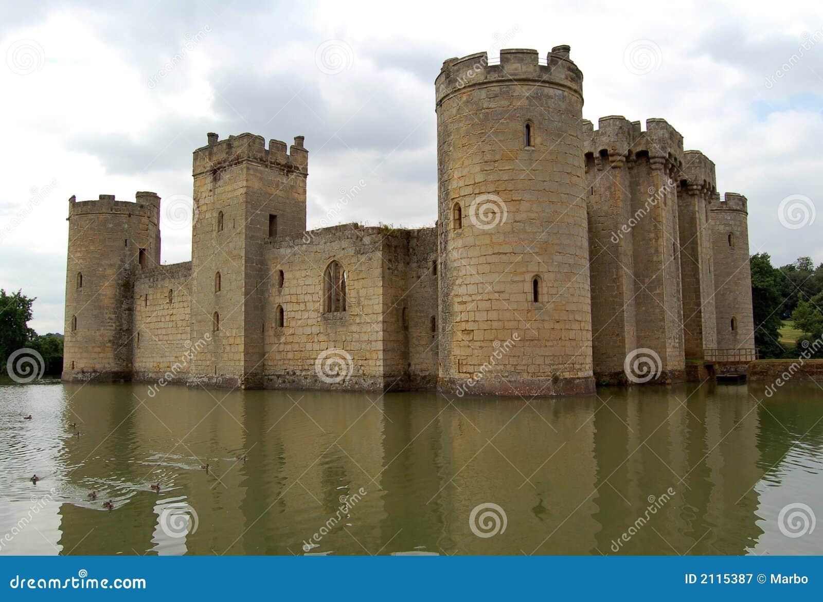 Castello di Bodiam