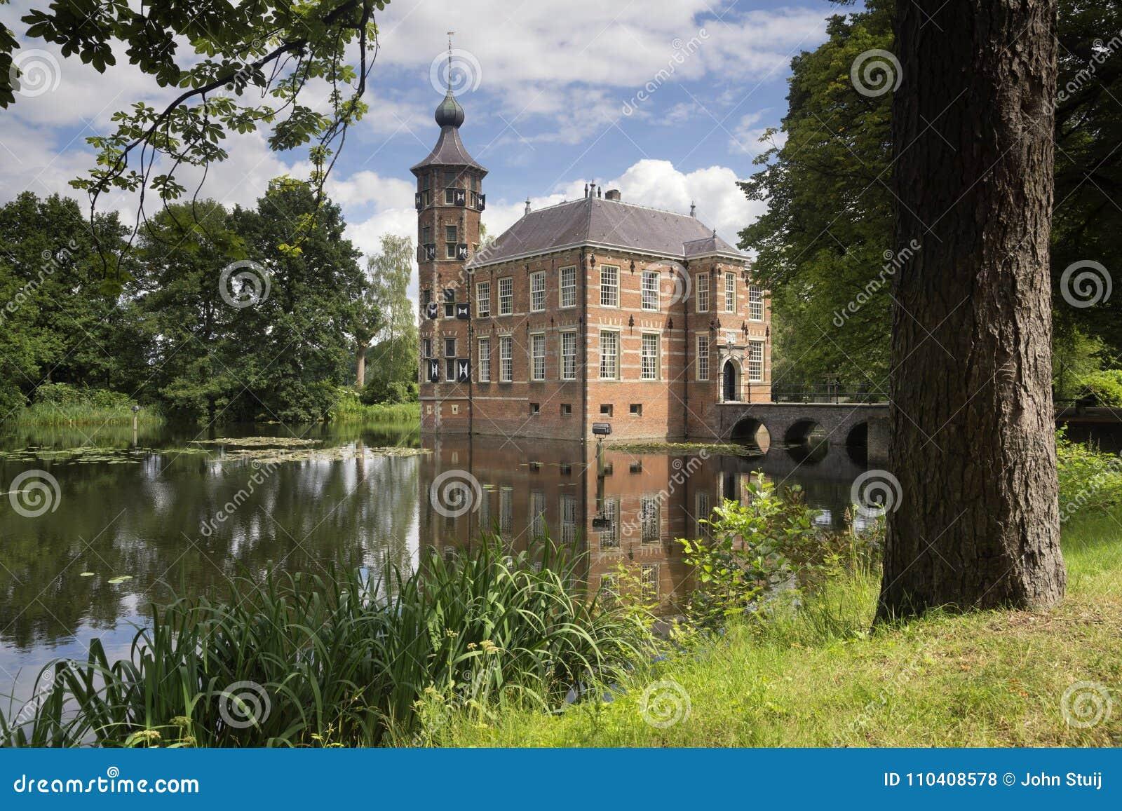 Castello di Bouvigne vicino a Breda