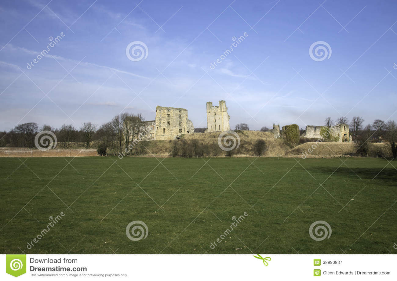 Castello di Helmsley