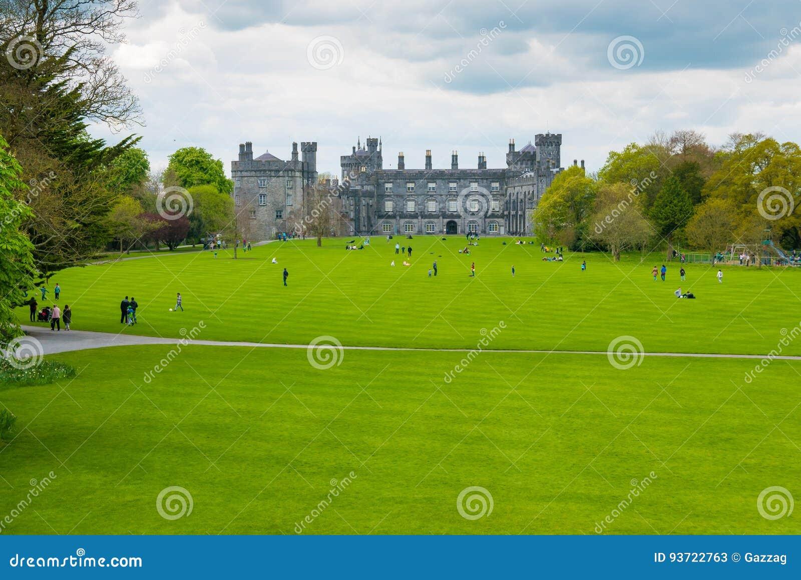 Castello di Kilkenny