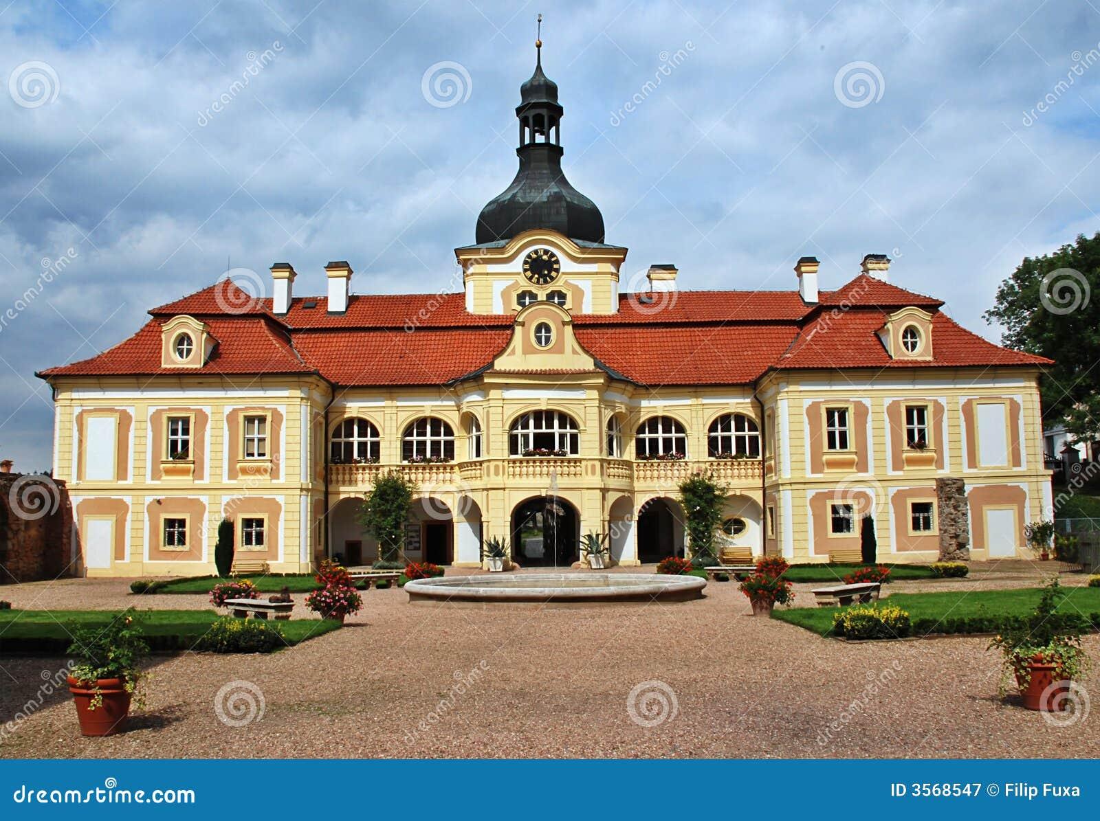 Castello di Nebilovy