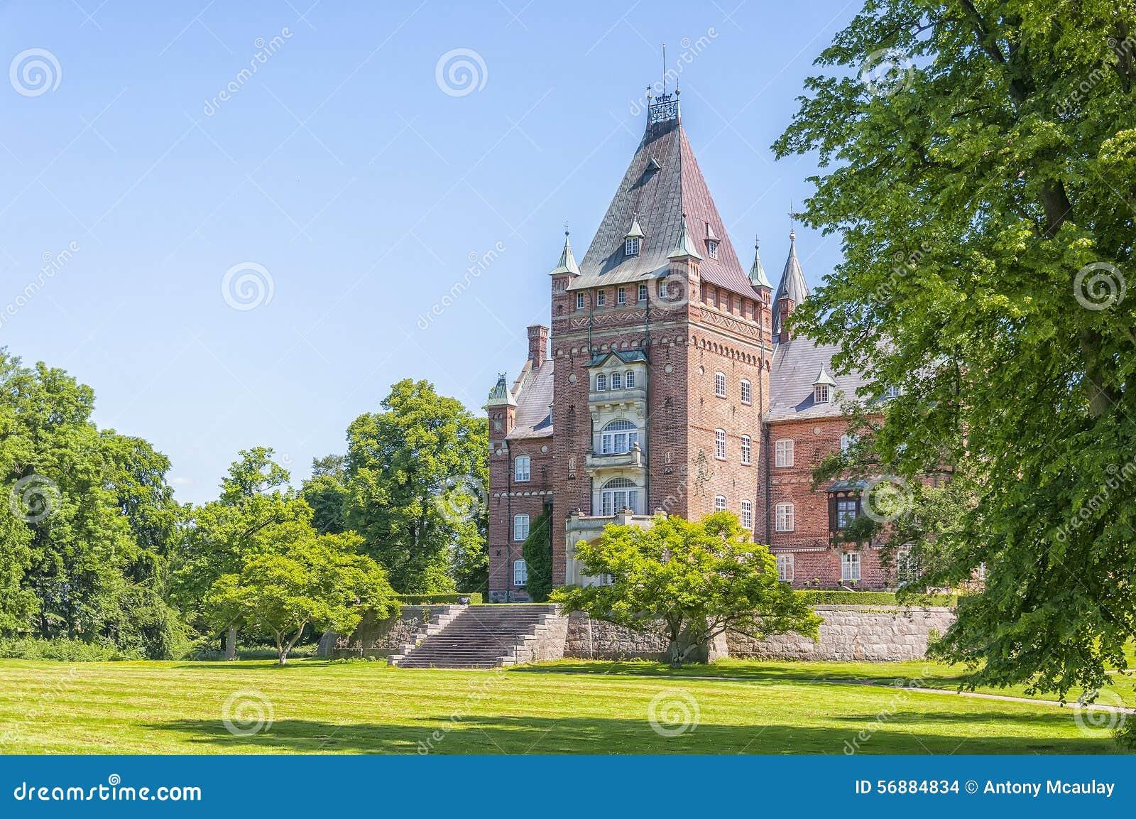 Castello di Trollenas