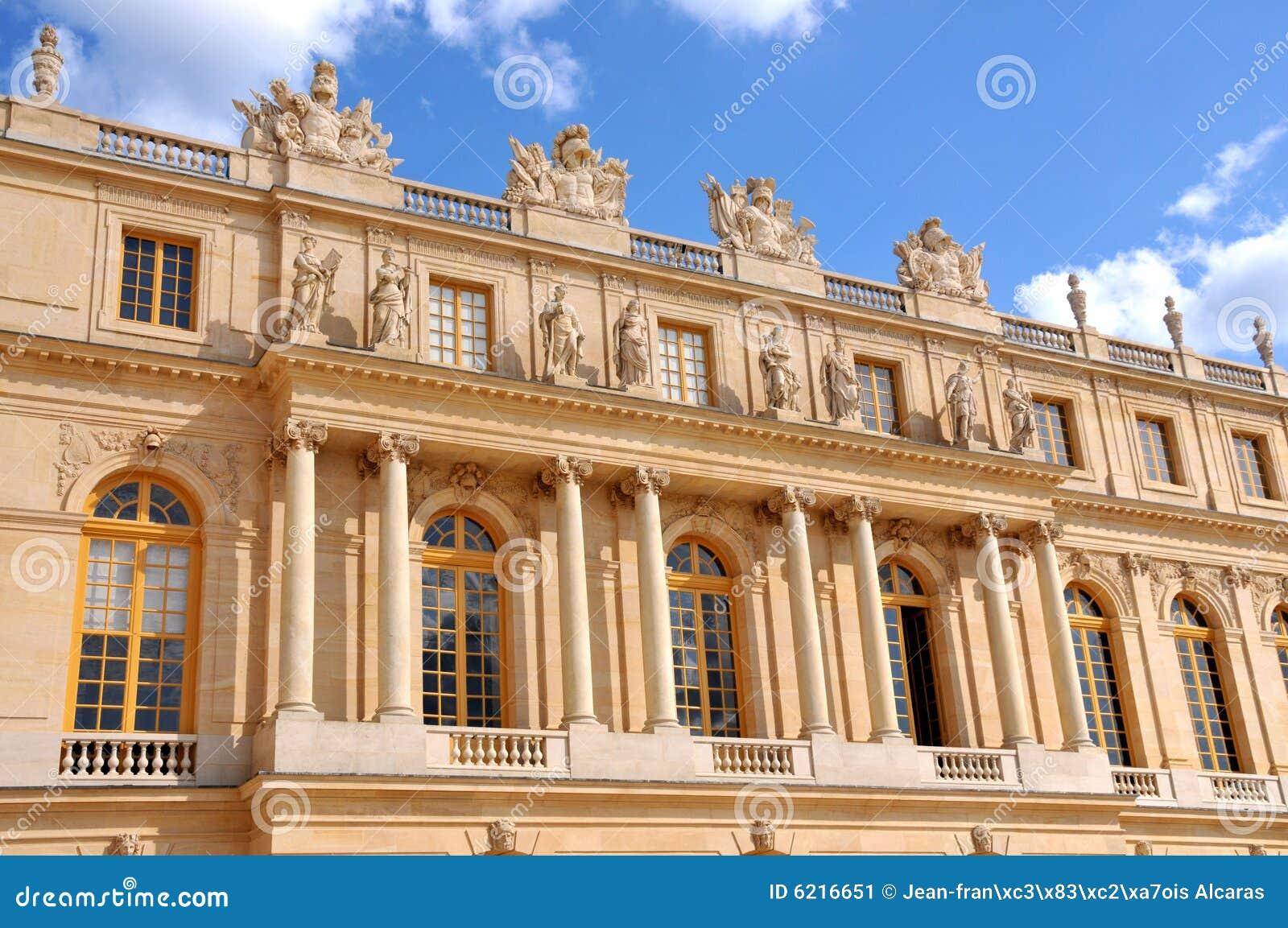 Castello di Versailles - 02
