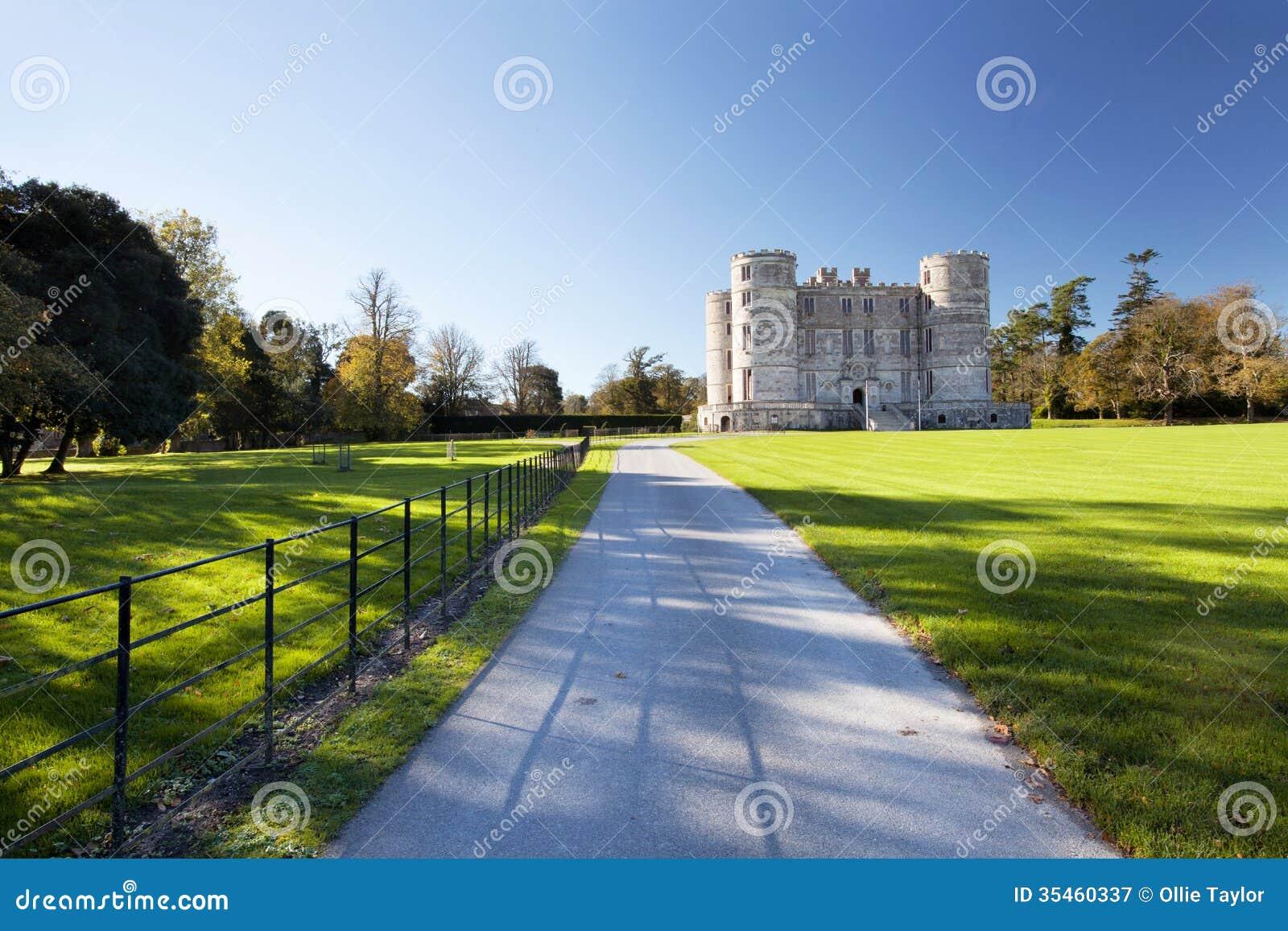 Castello Dorset di Lulworth