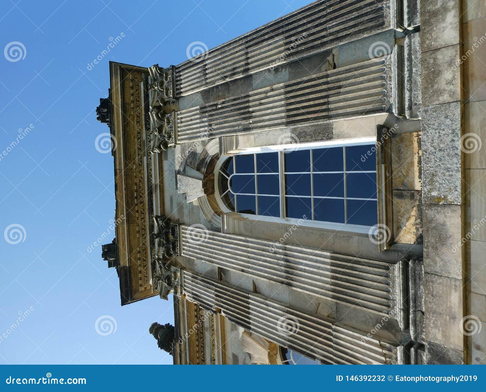 Castello Howard al sole