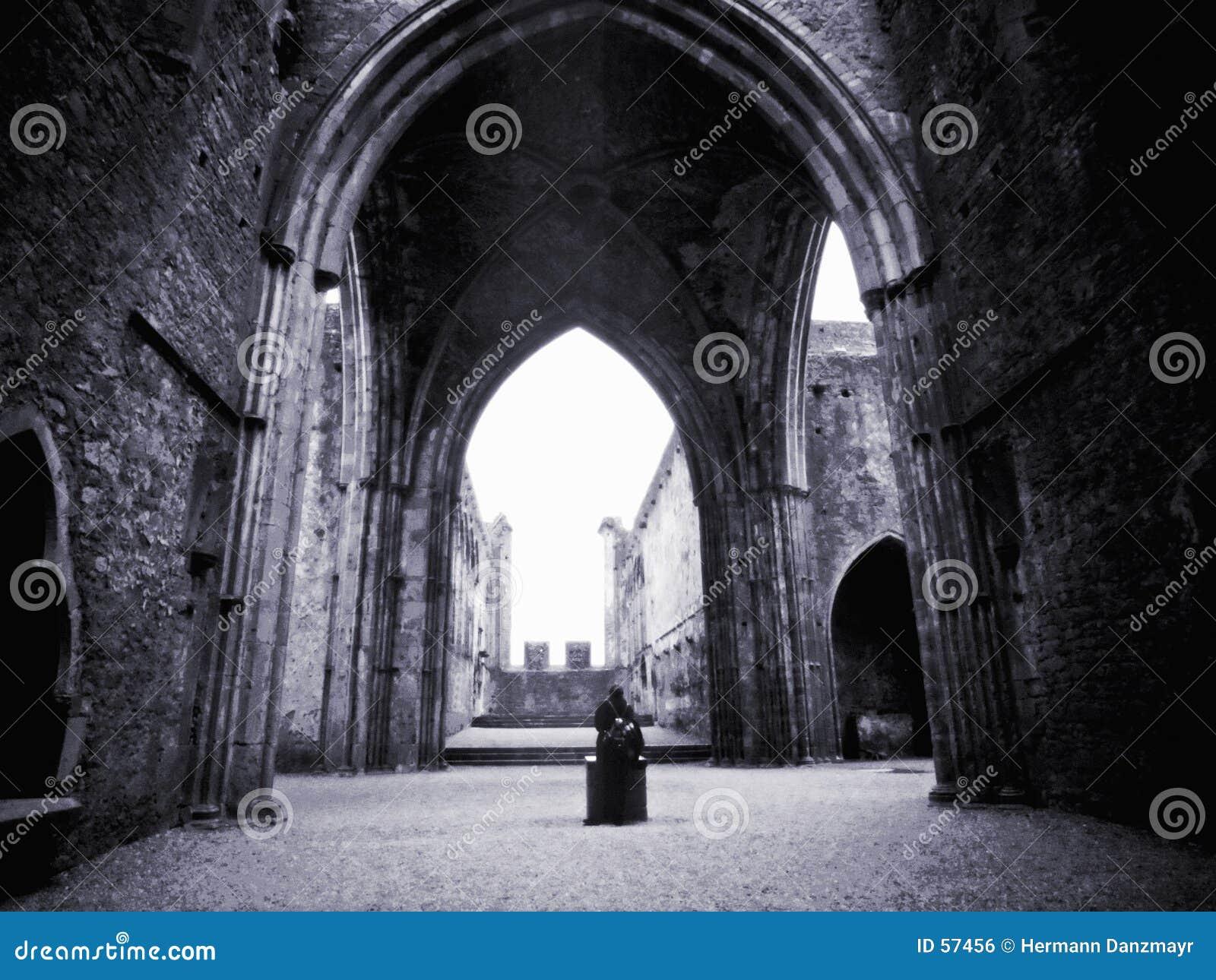 Castello Irlanda