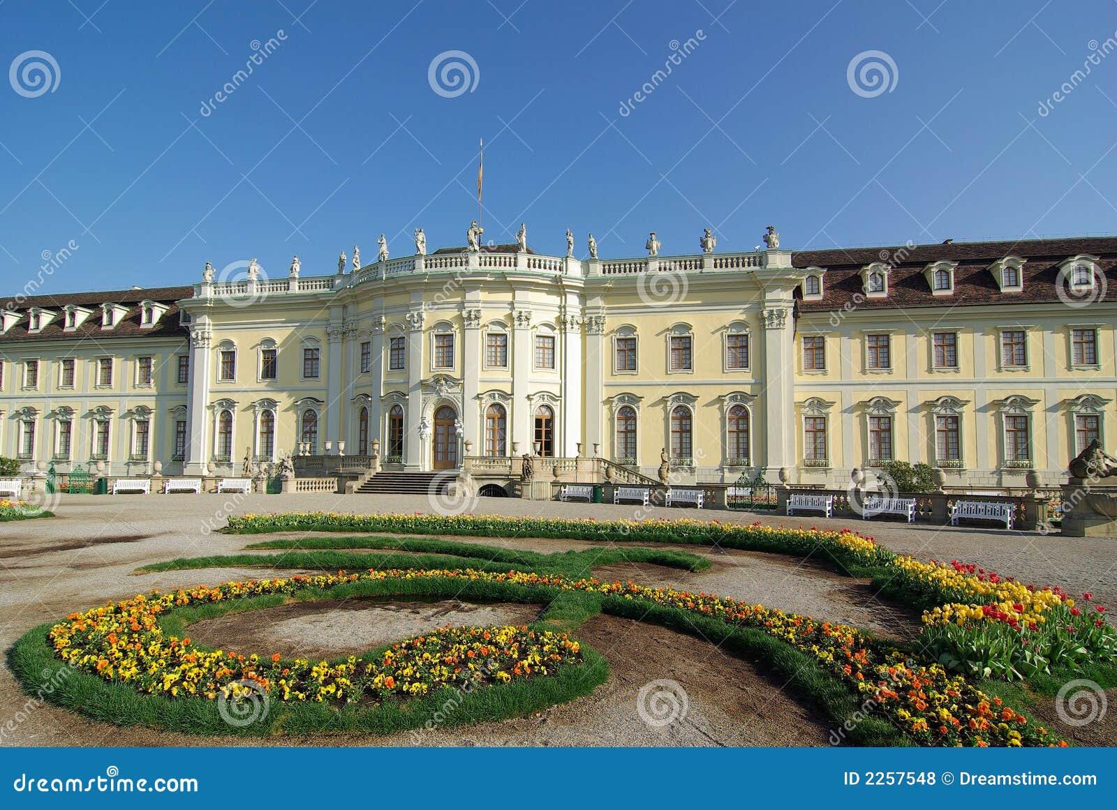 Storia Ludwigsburg