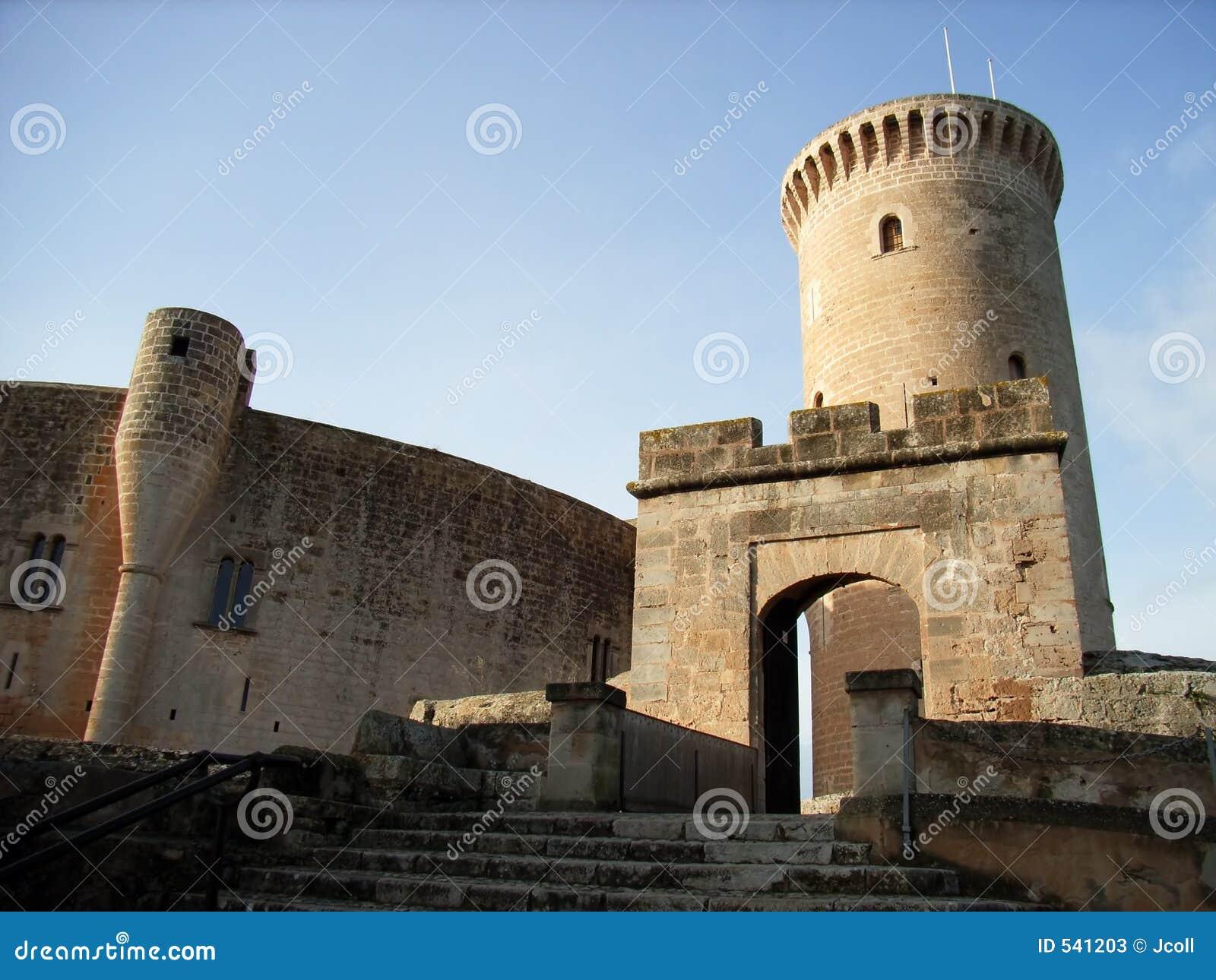 Castelo 3 de Bellver
