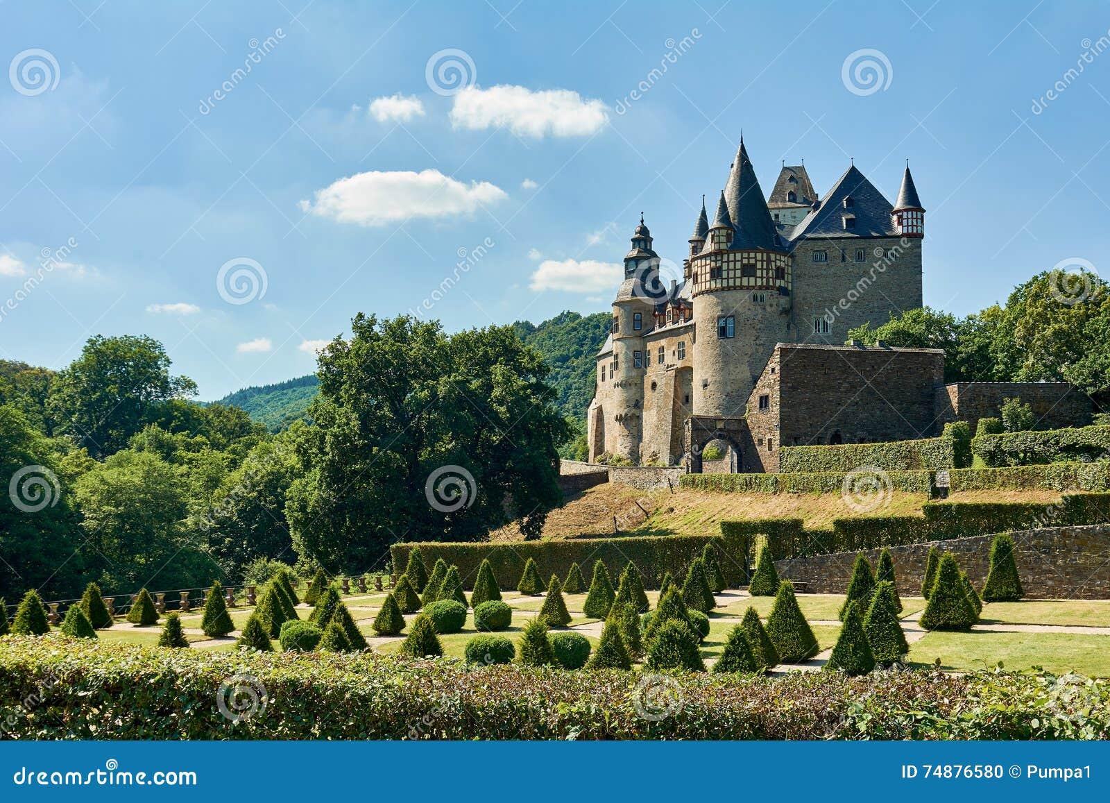 Castelo Buerresheim