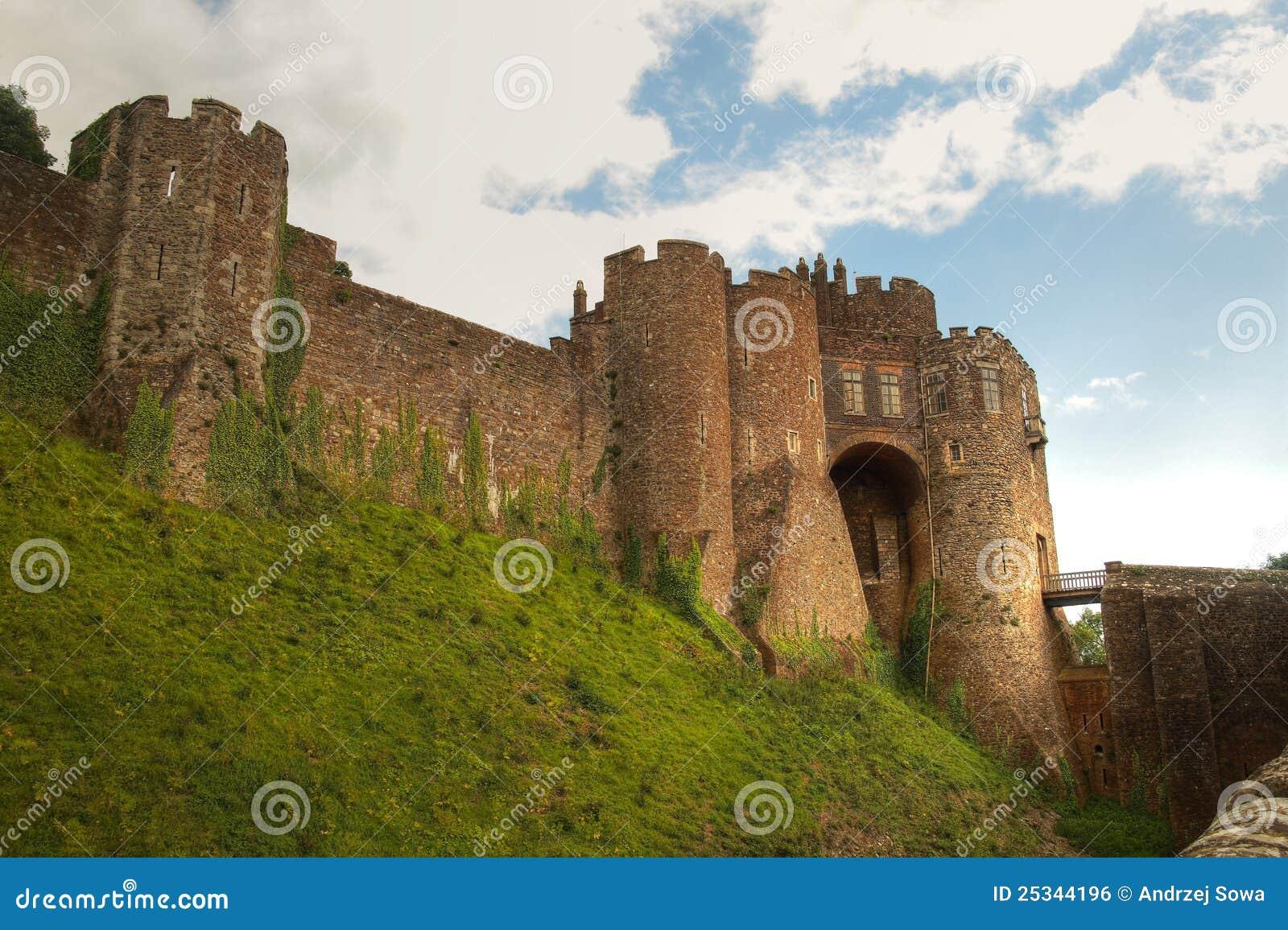 Castelo Dôvar