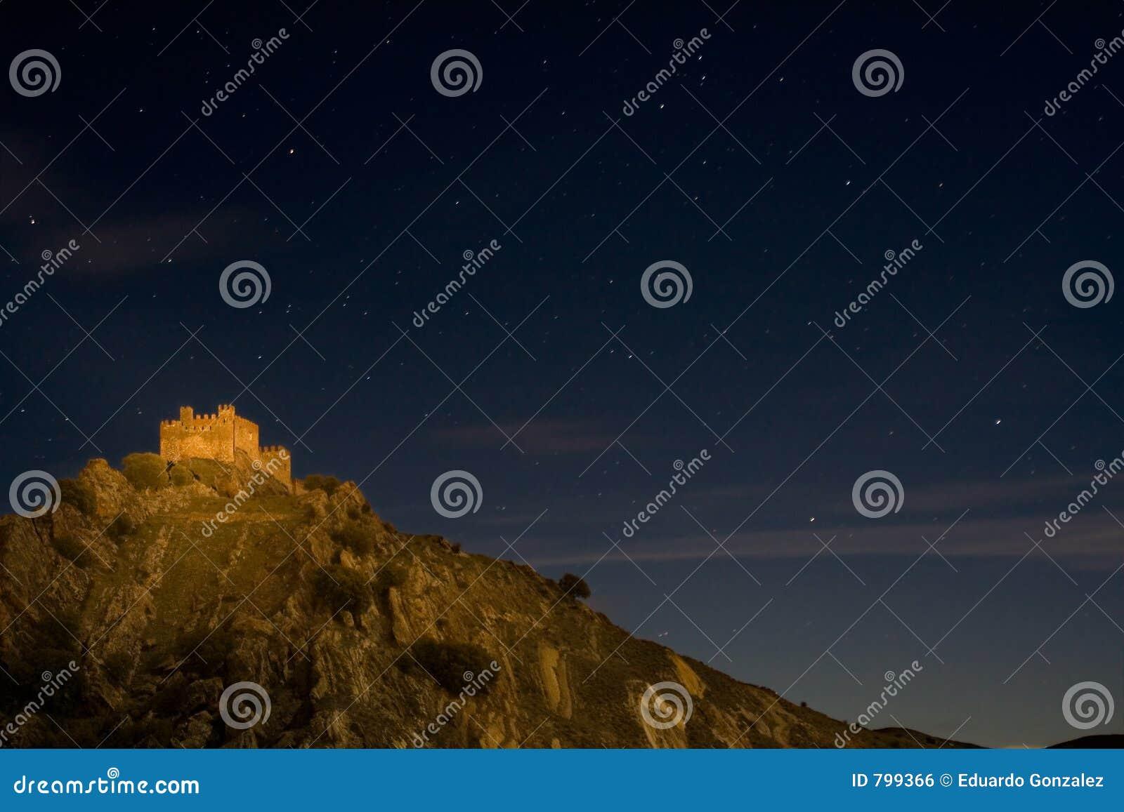 Castelo da luz