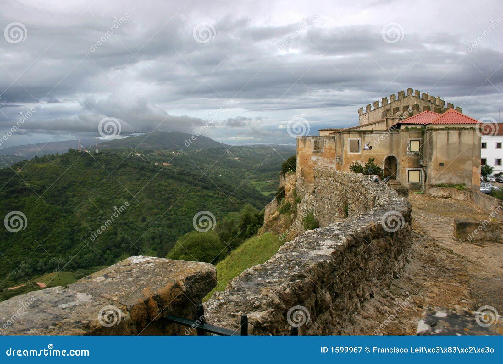 Castelo de Arrabida