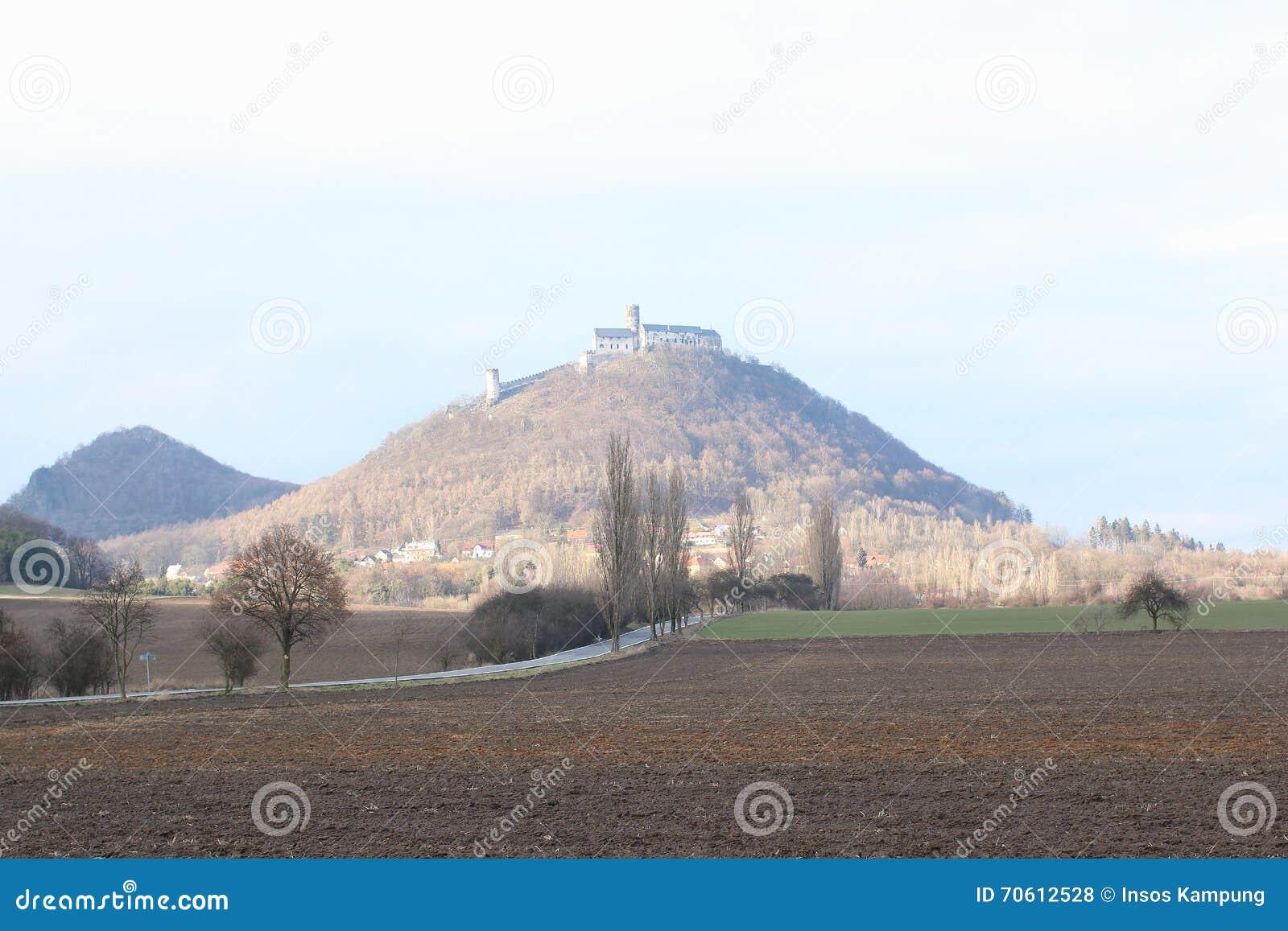 Castelo de Bezdez