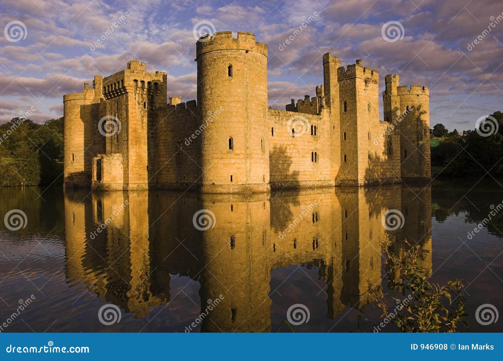 Castelo de Bodiam