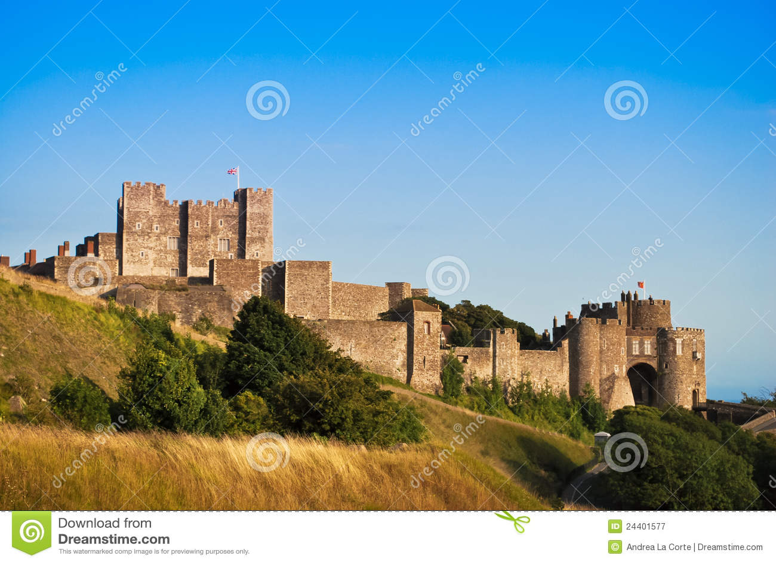 Castelo de Dôvar