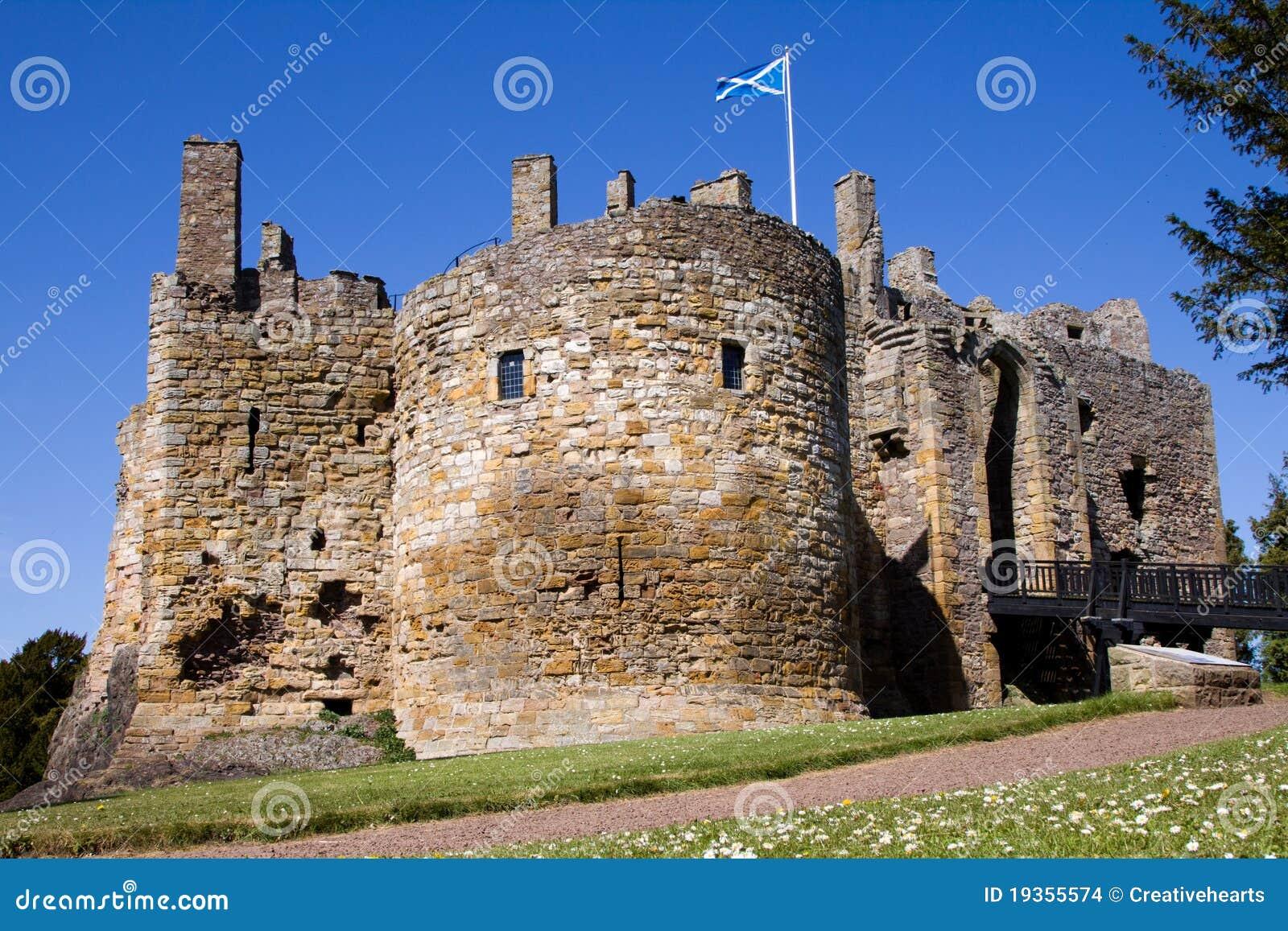 Castelo de Dirleton
