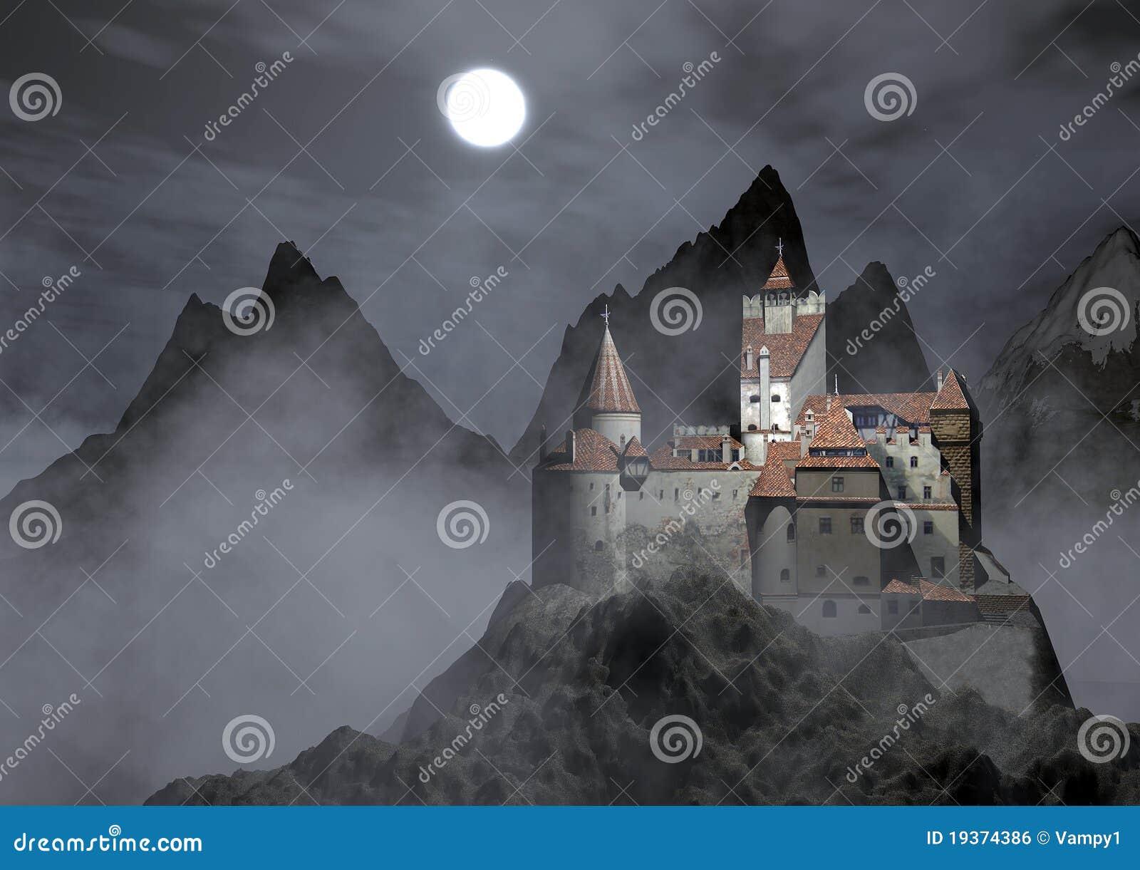 Castelo de Dracula
